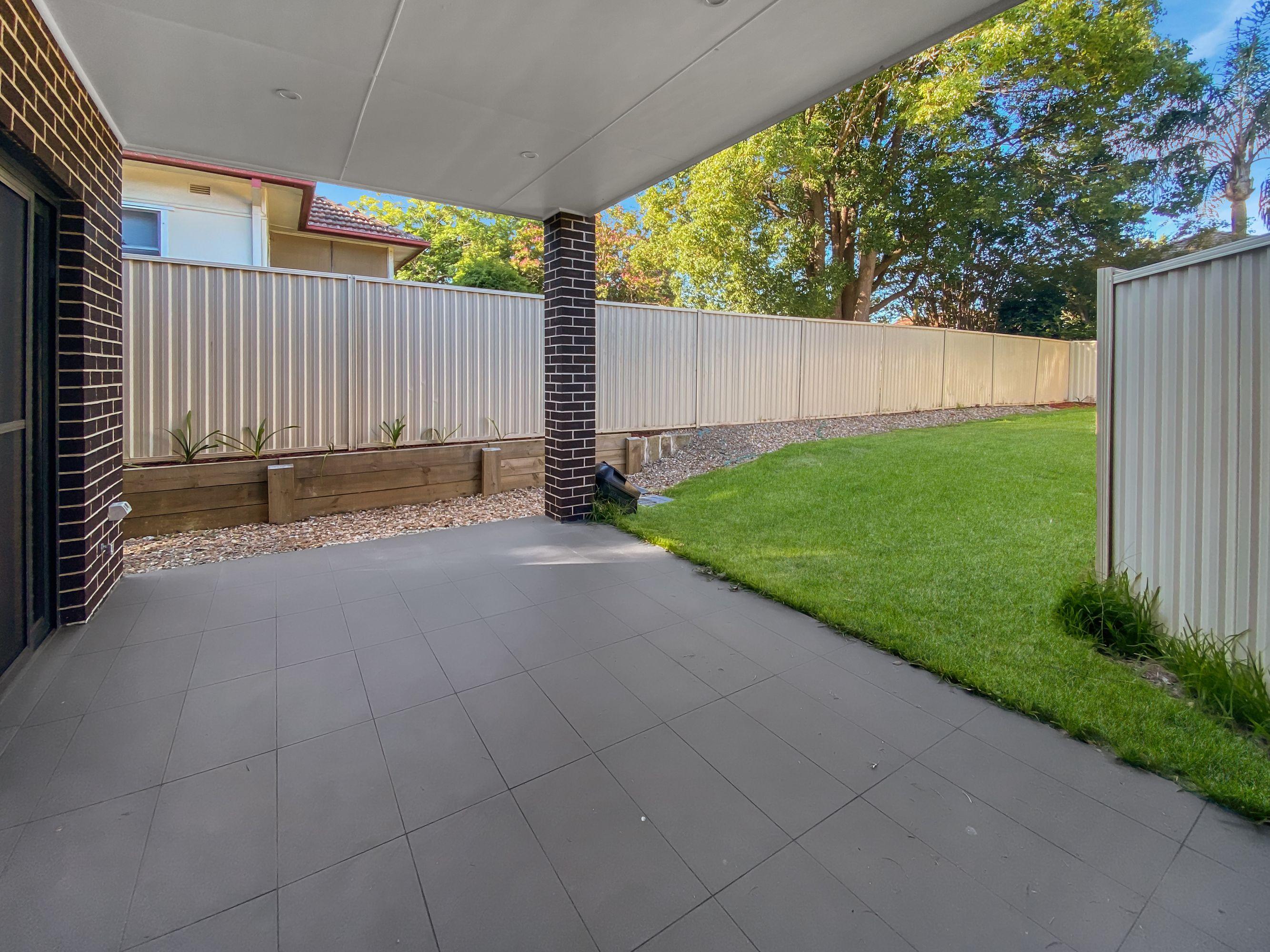 1 Saunders Road, Ermington, NSW 2115