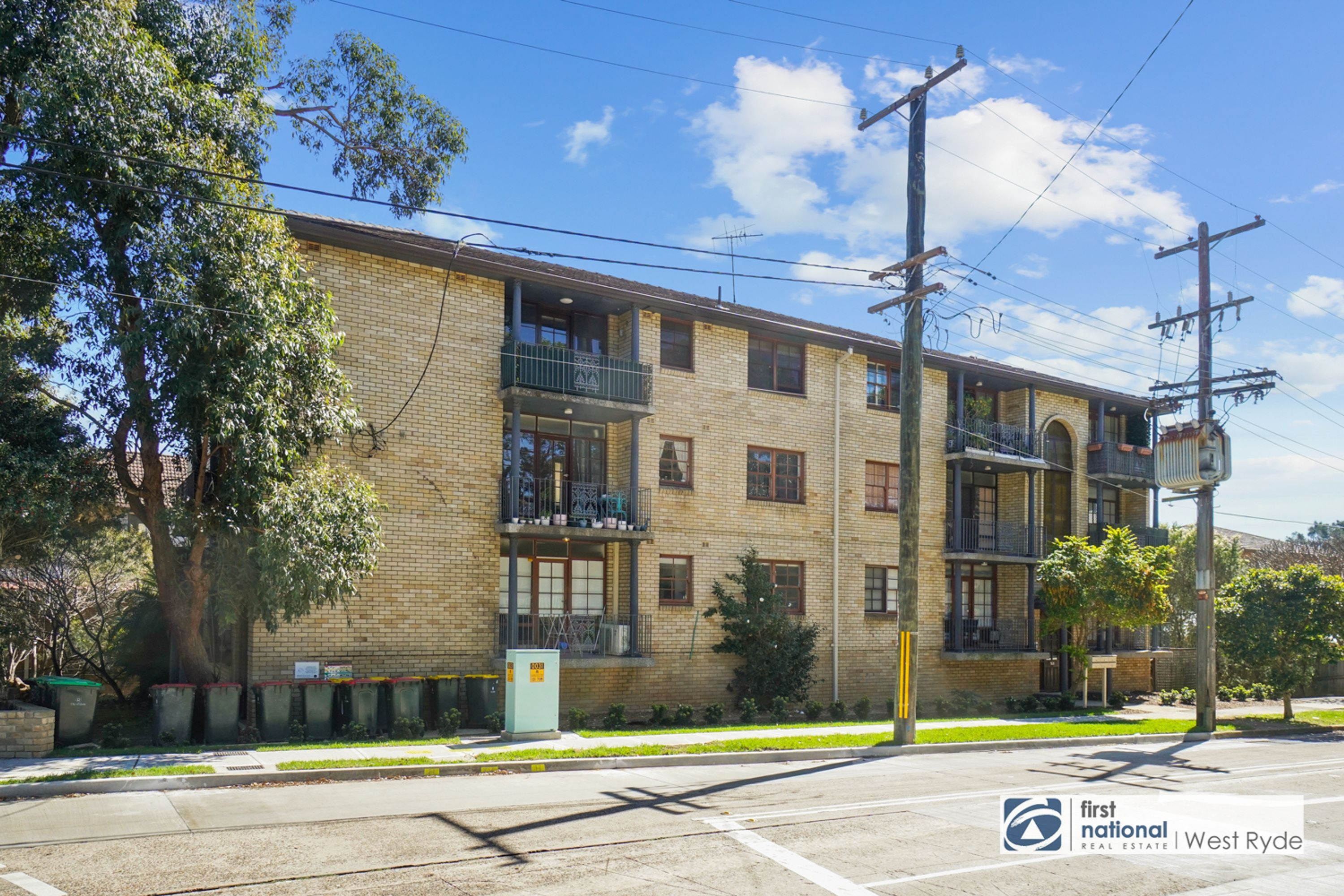 2/523 Victoria Road, Ryde, NSW 2112
