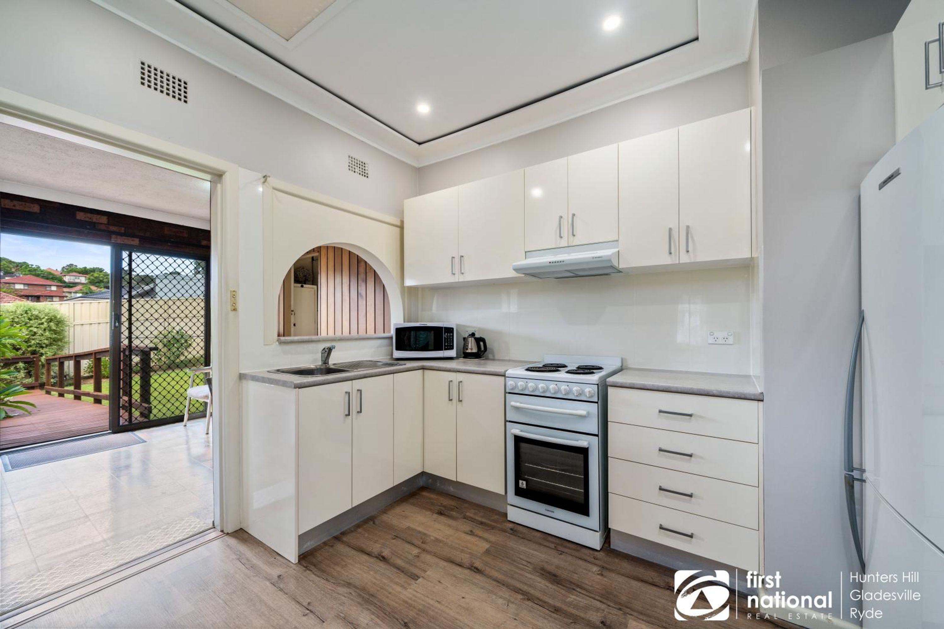 46 Osborne Avenue, Putney, NSW 2112