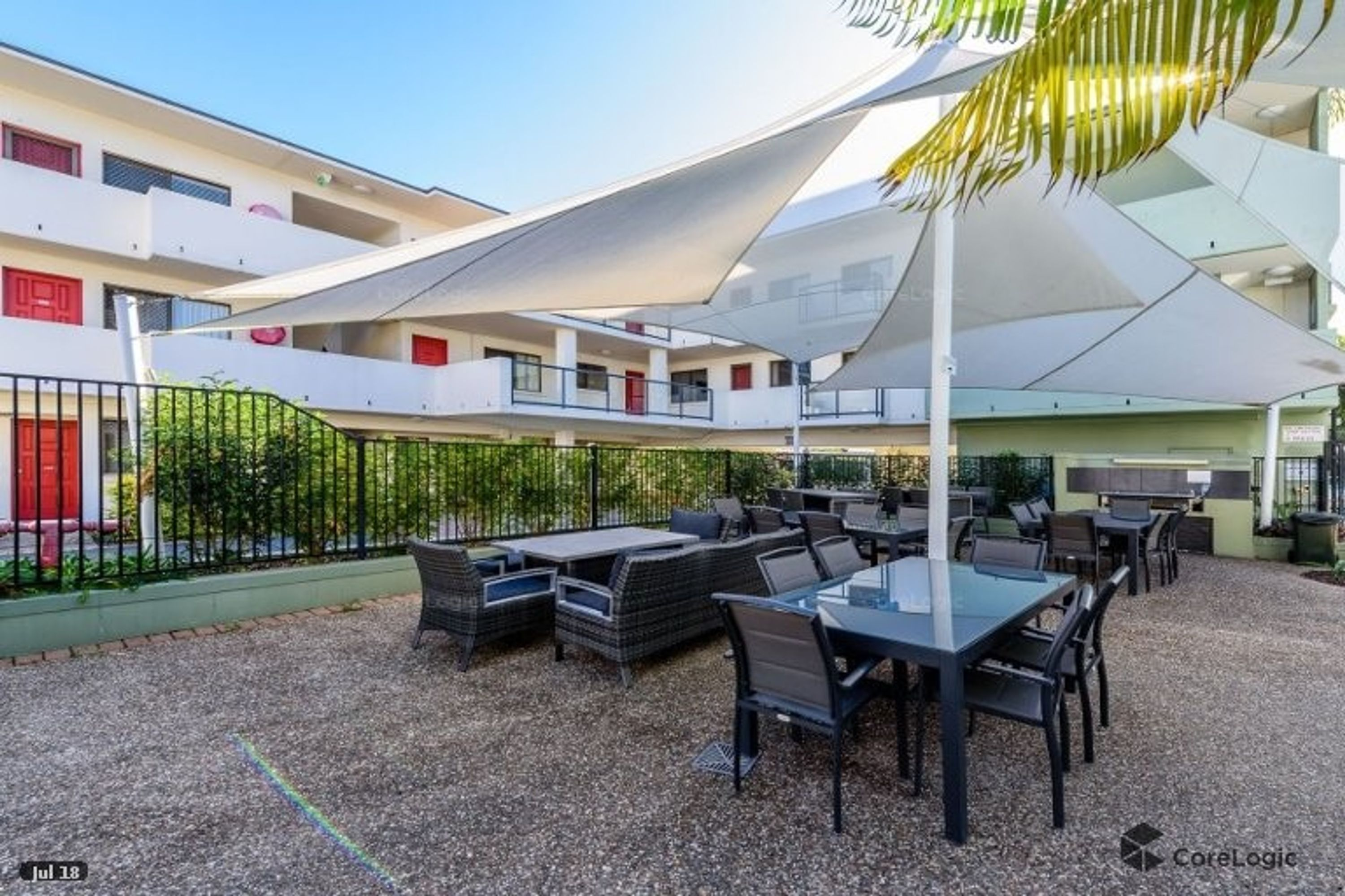 107/132 Marine Parade, Southport, QLD 4215