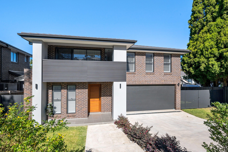 6 Salter Crescent, Denistone East, NSW 2112