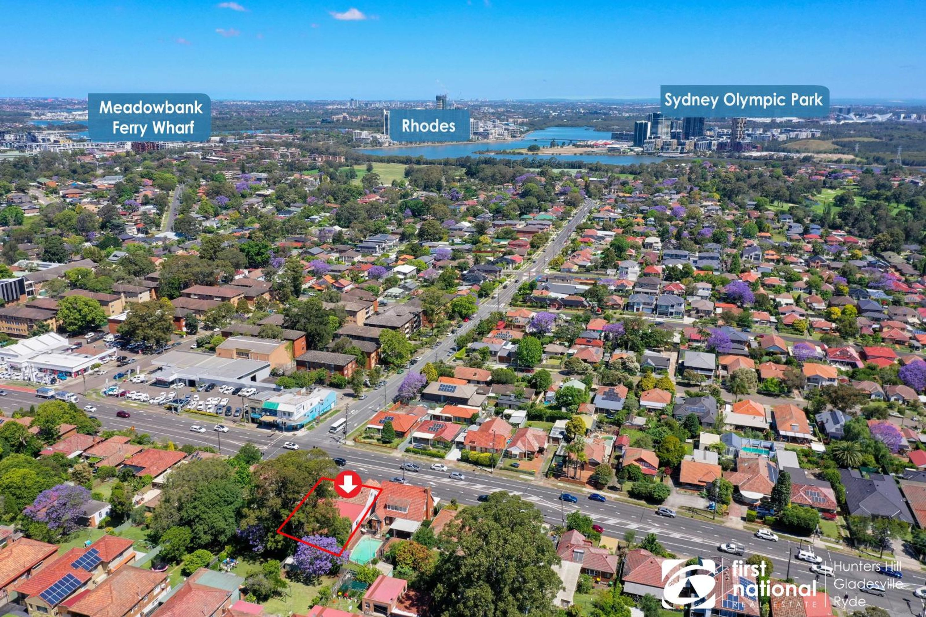 1117 Victoria Road, West Ryde, NSW 2114