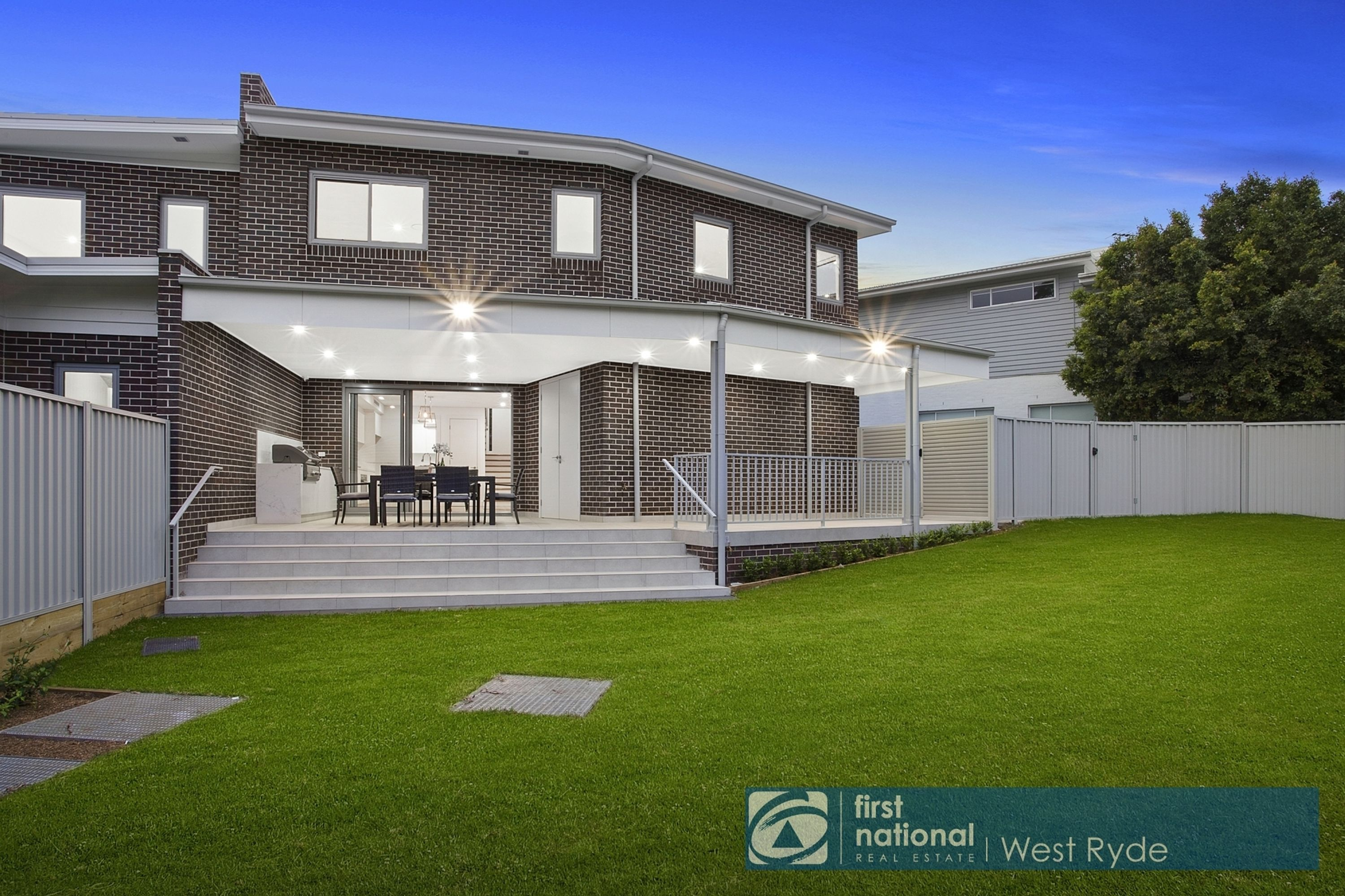 20B & 20C Maple Crescent, Ermington, NSW 2115