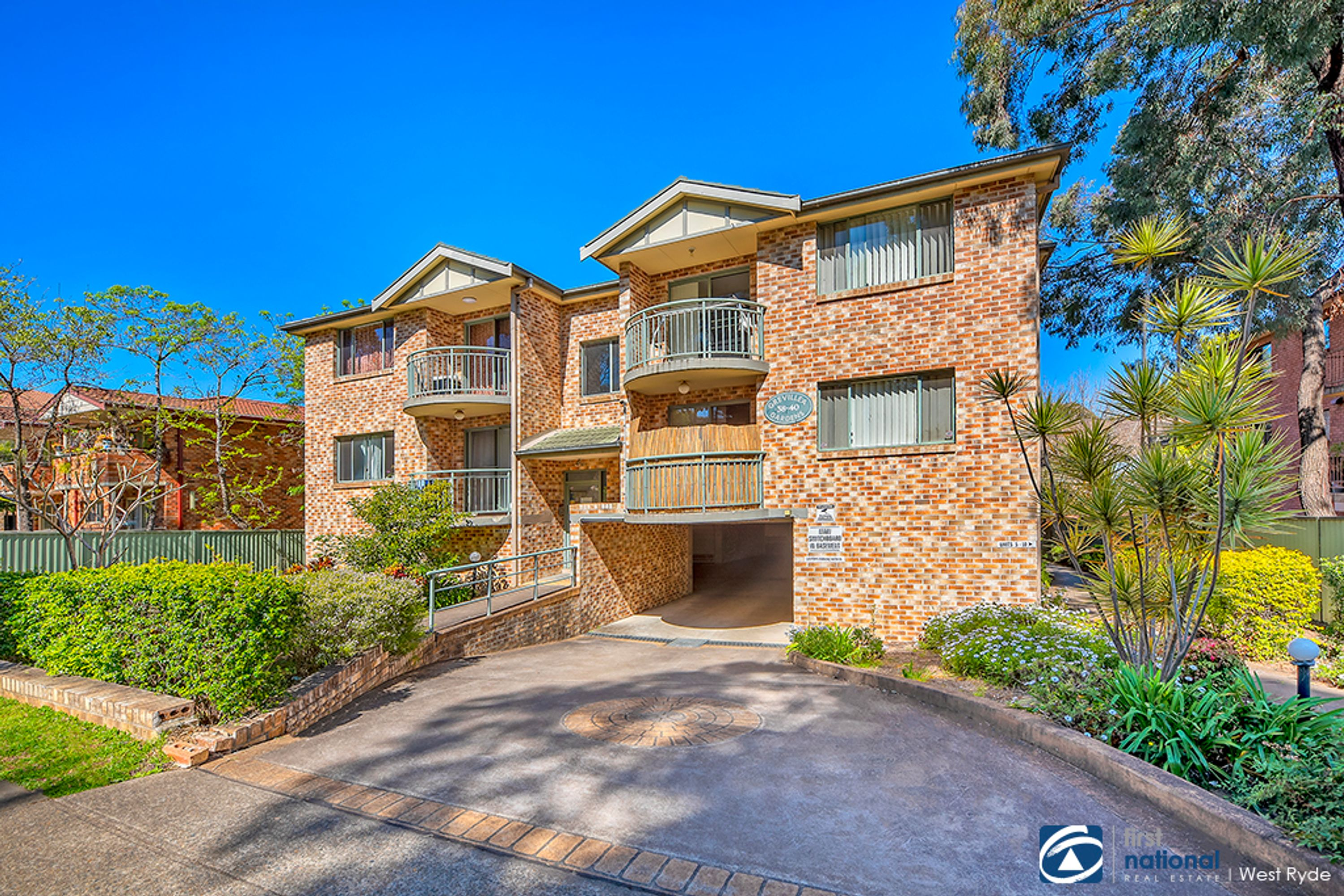 9/38-40 Meehan Street, Granville, NSW 2142