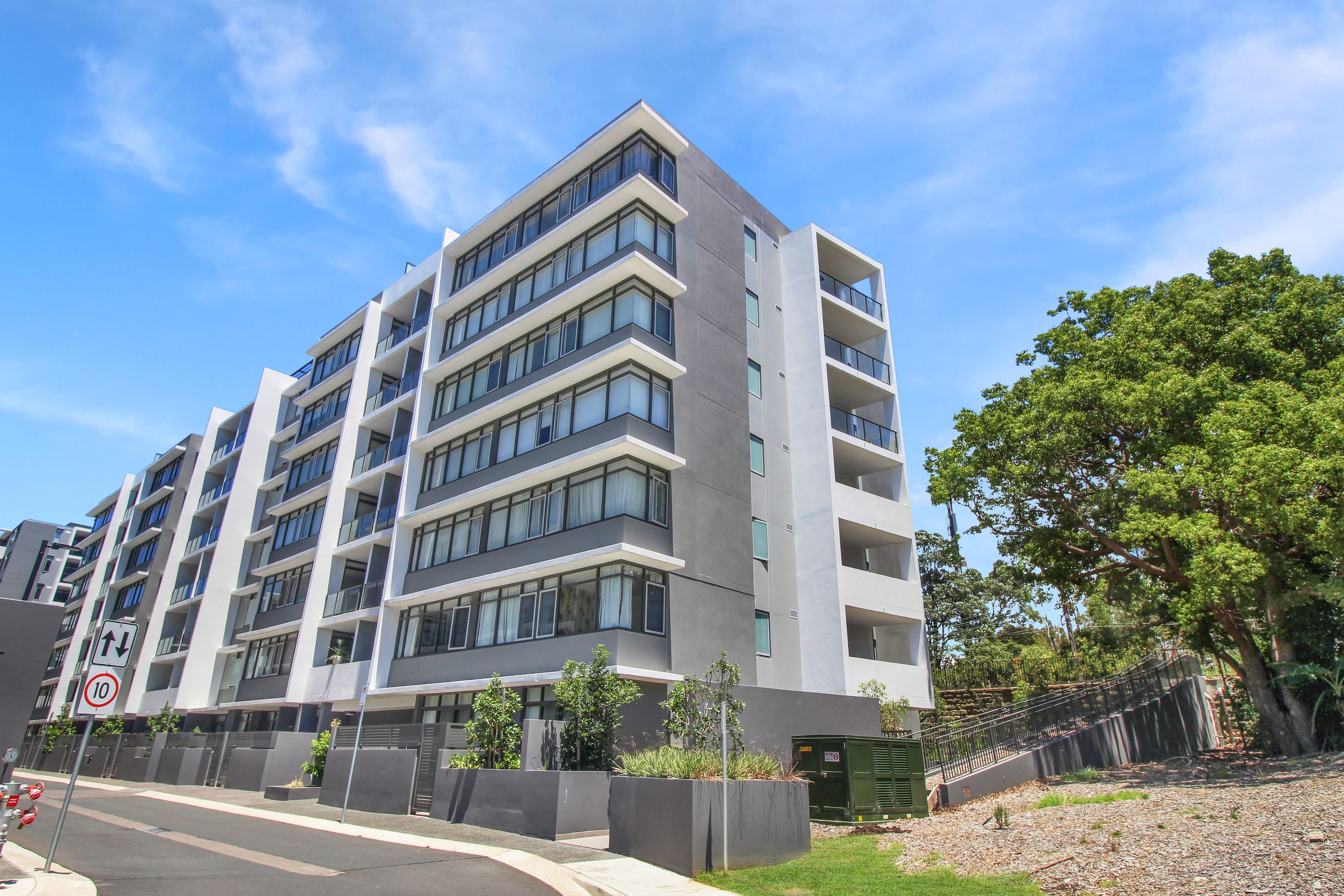 A208/8 Waterview Drive, Lane Cove, NSW 2066