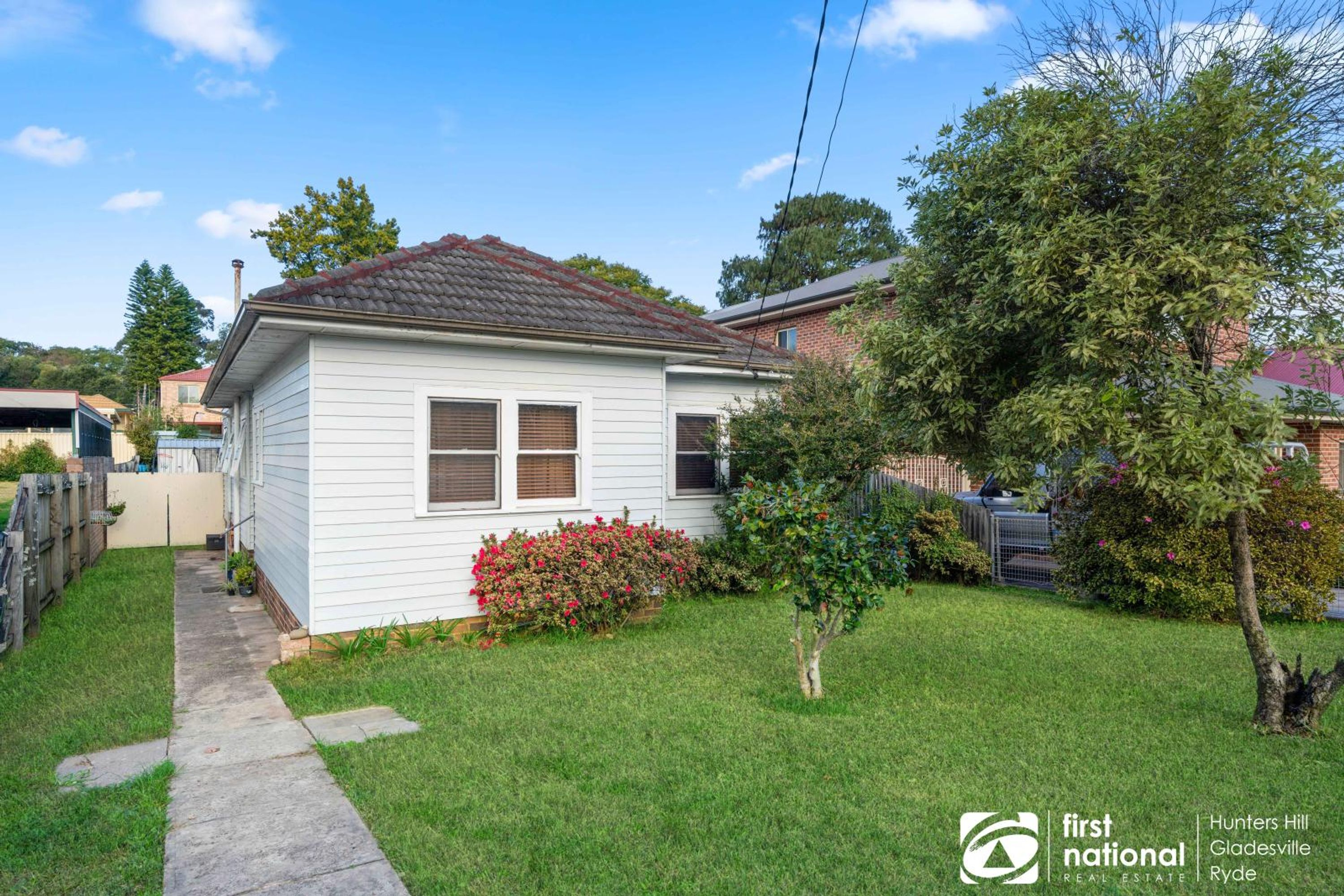 20 Griffiths Avenue, West Ryde, NSW 2114