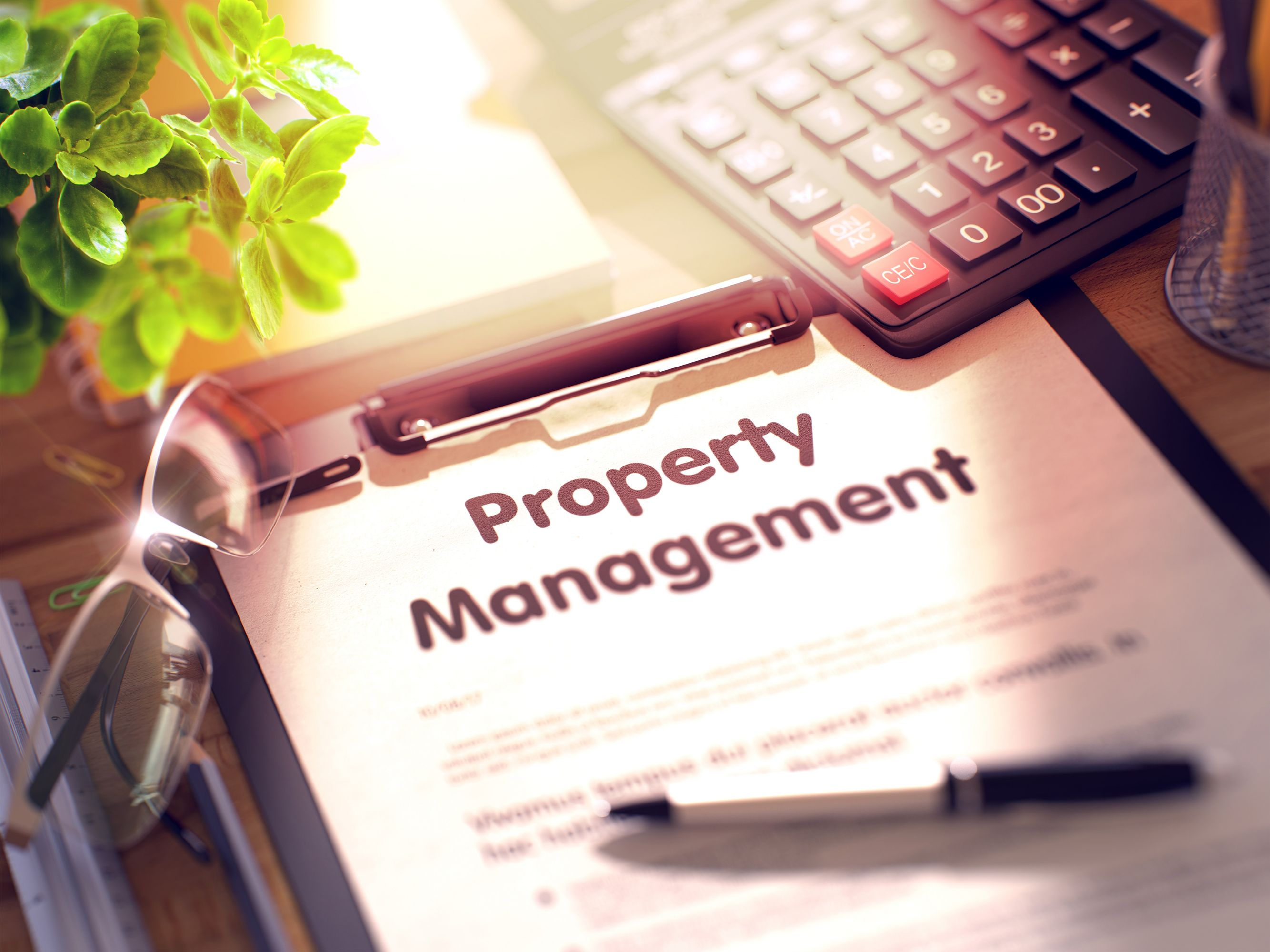 Property Management