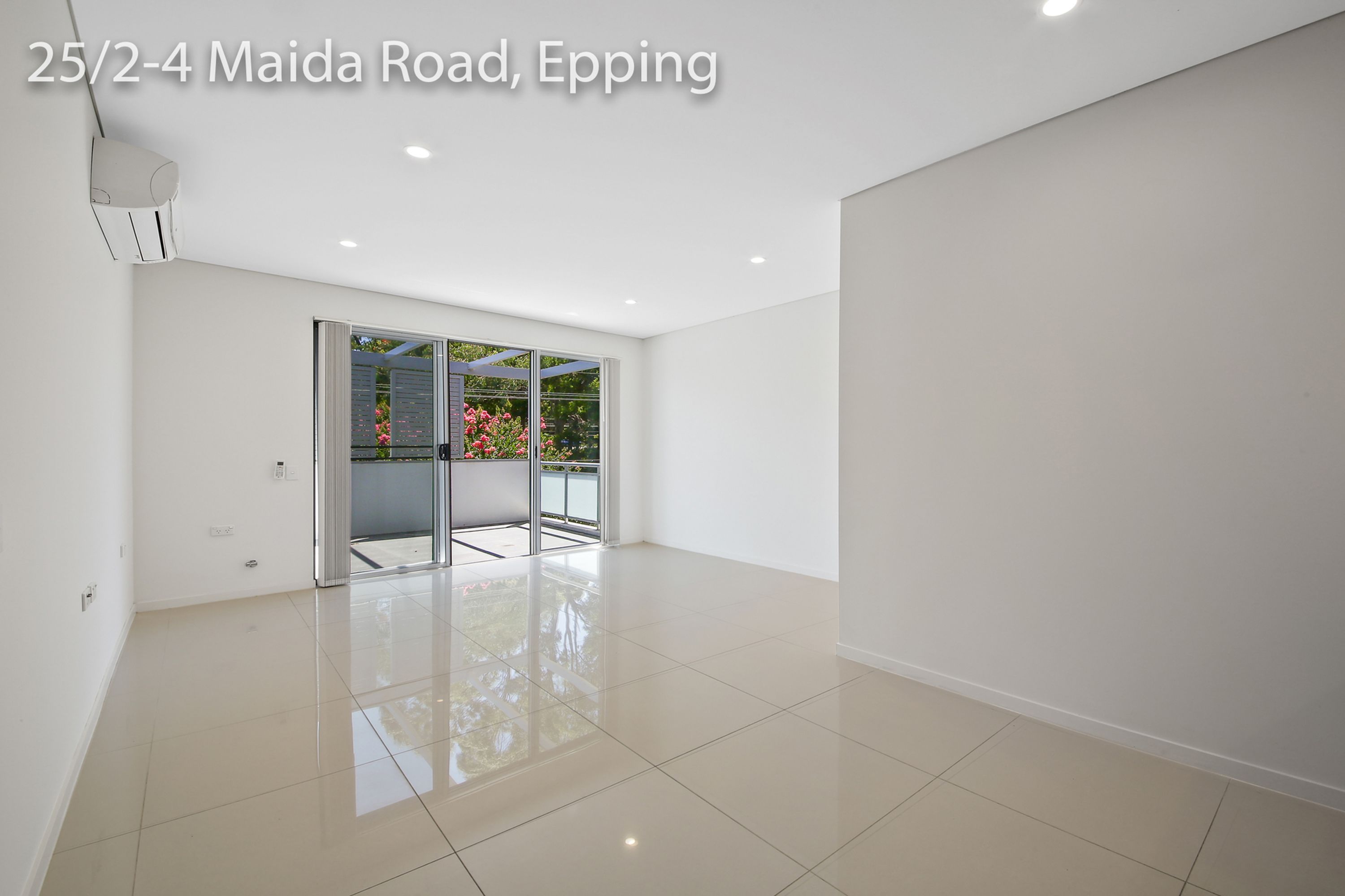 25/2-4 Maida Road, Epping, NSW 2121