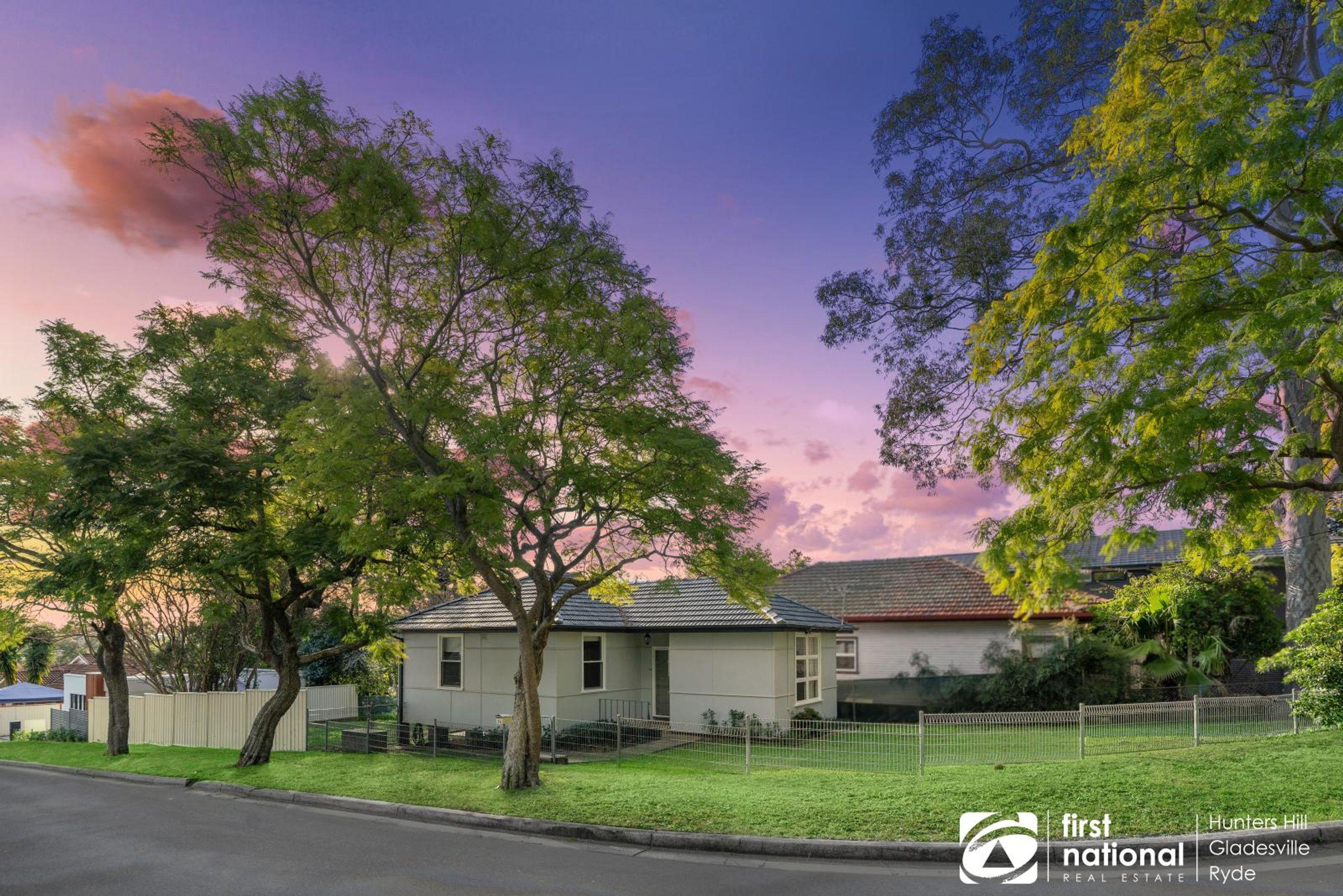 14 Deakin Street, Ermington, NSW 2115