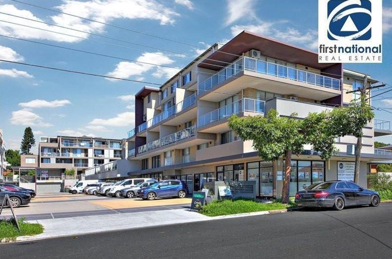 36a/79-87 Beaconsfield Street, Silverwater, NSW 2128