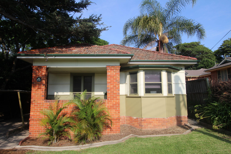 4 Oxford Street, Gladesville, NSW 2111