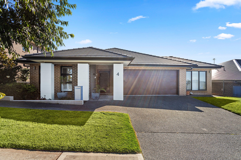 4 Bunya Street, Horsley, NSW 2530