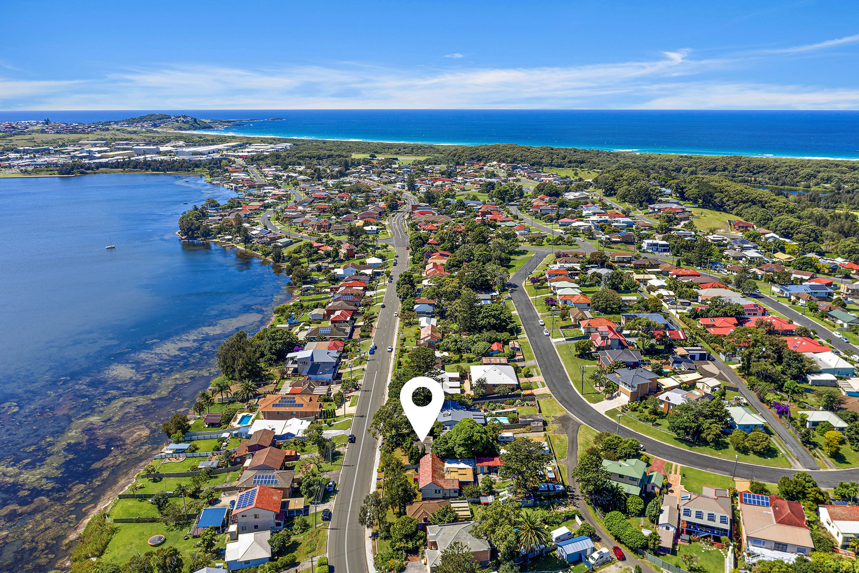 123 Lakeview Parade, Primbee, NSW 2502