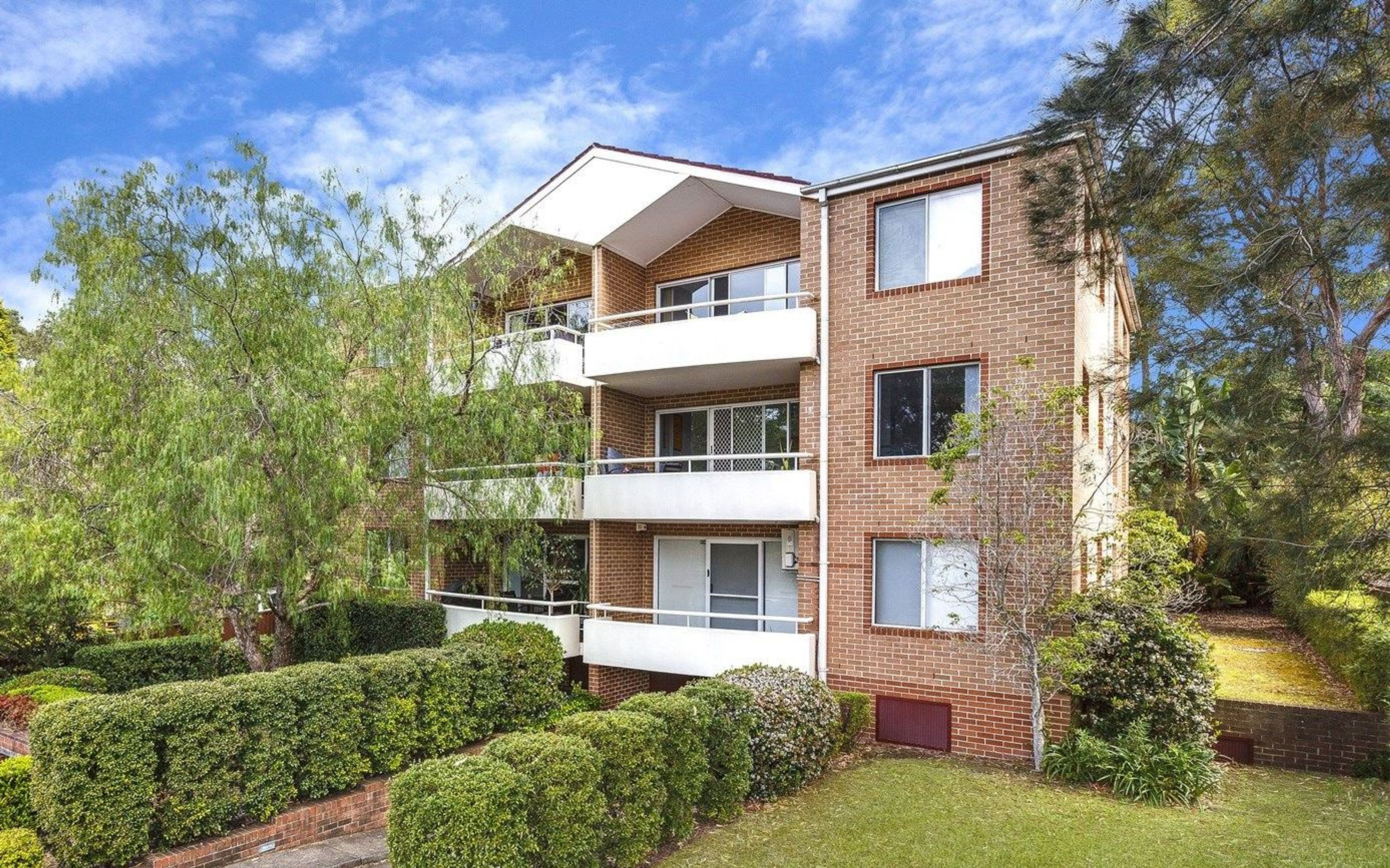 5/33 Fontenoy Road, Macquarie Park, NSW 2113
