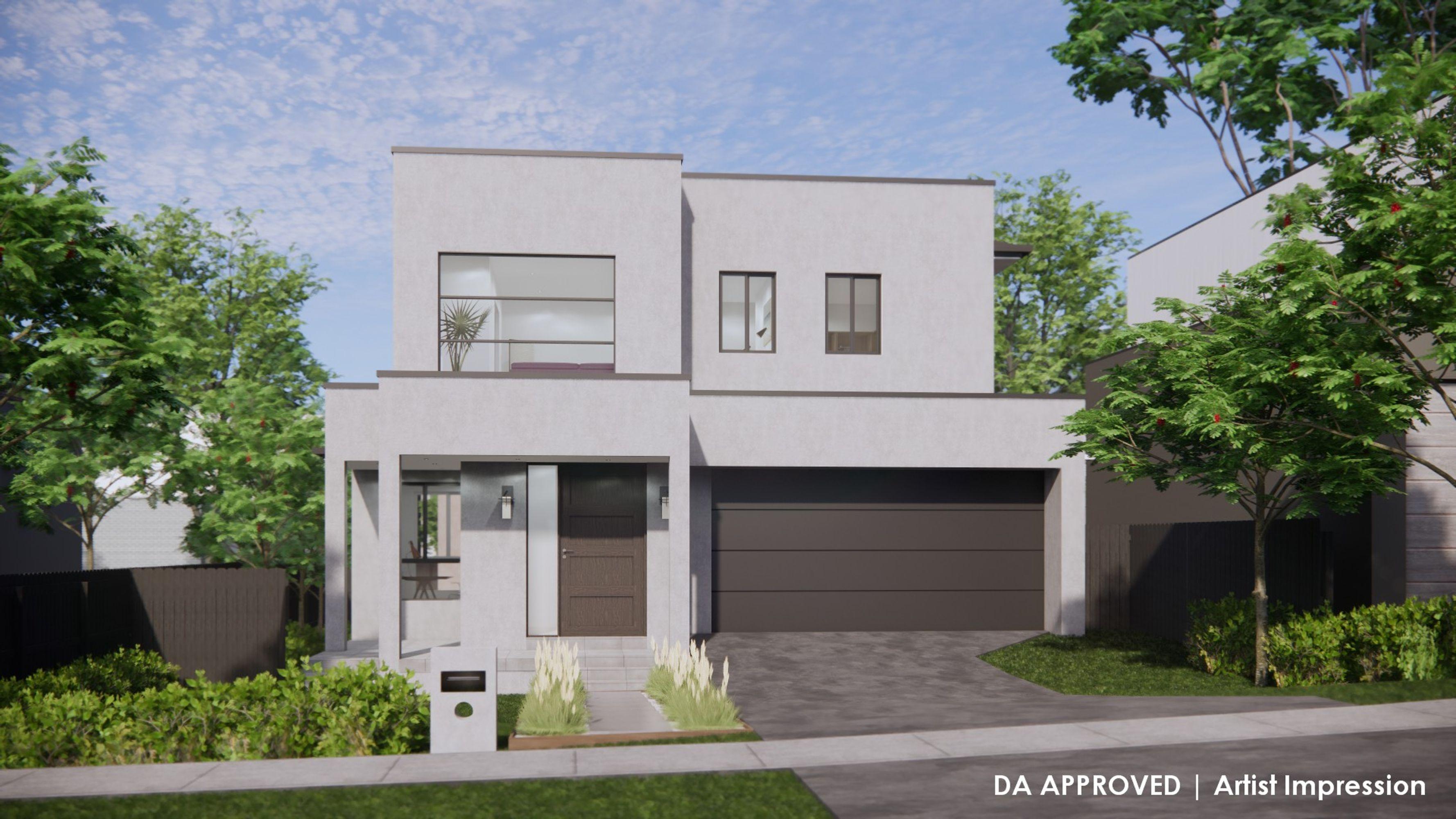 30 Richard Johnson Crescent, Ryde, NSW 2112