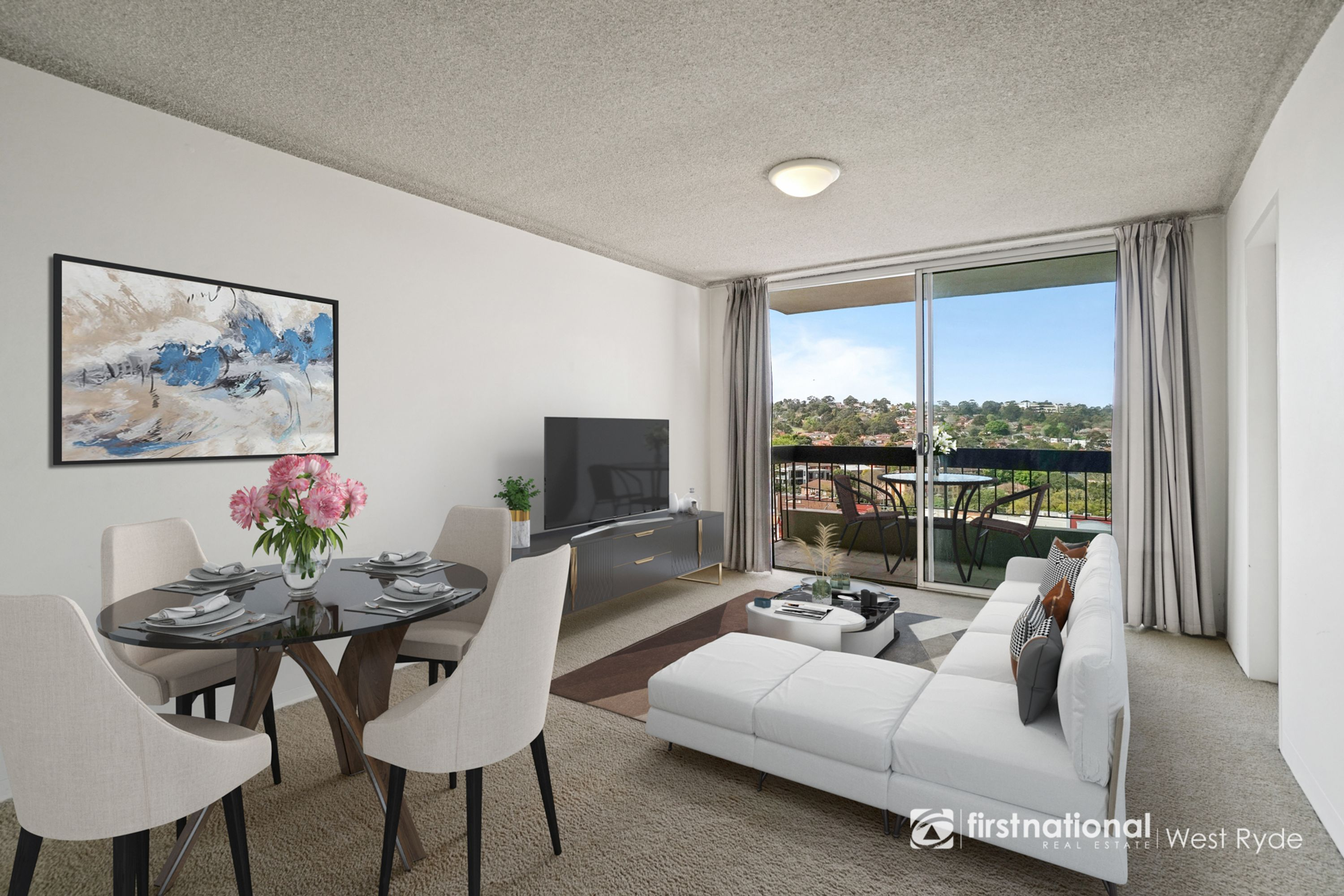 67/57-61 West Parade, West Ryde, NSW 2114