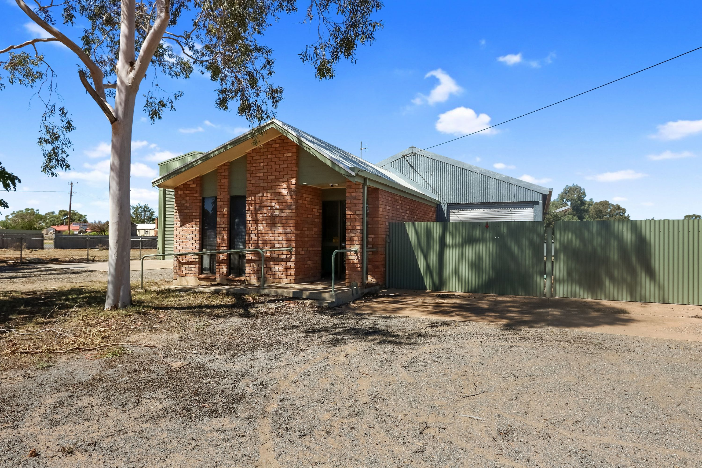 46 Menindee Street, Menindee, NSW 2879