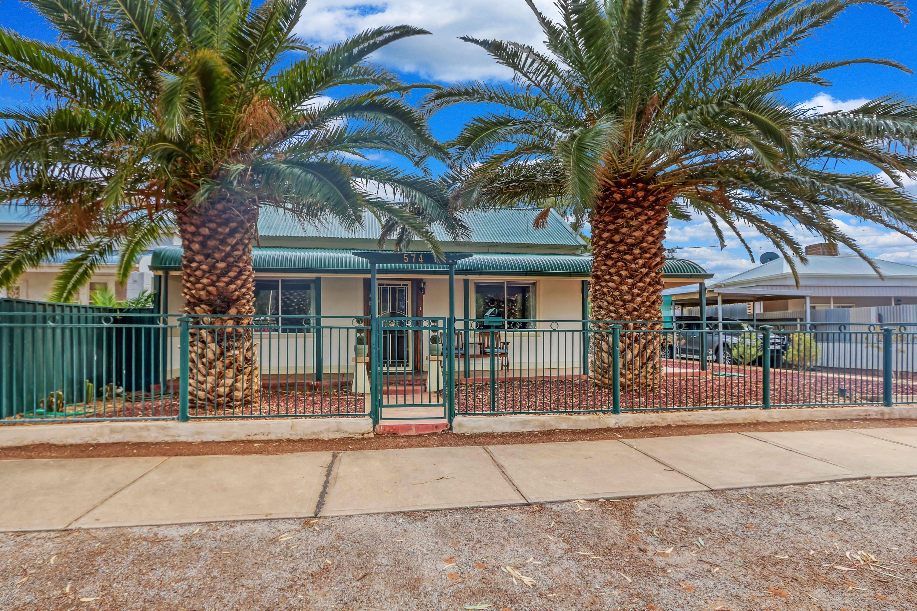 574 Chapple Street, Broken Hill, NSW 2880