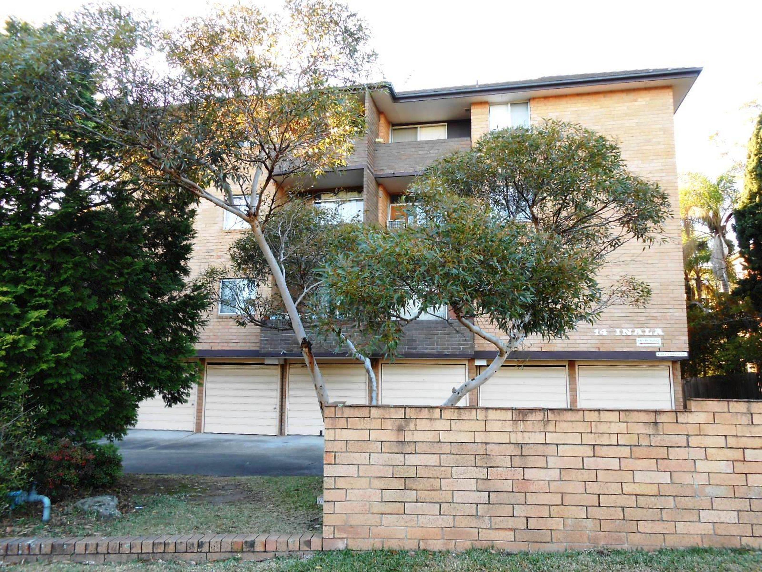 12/14 Maxim Street, West Ryde, NSW 2114