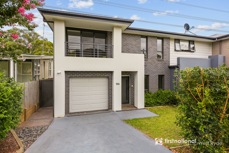 13A William Street, Ermington, NSW 2115