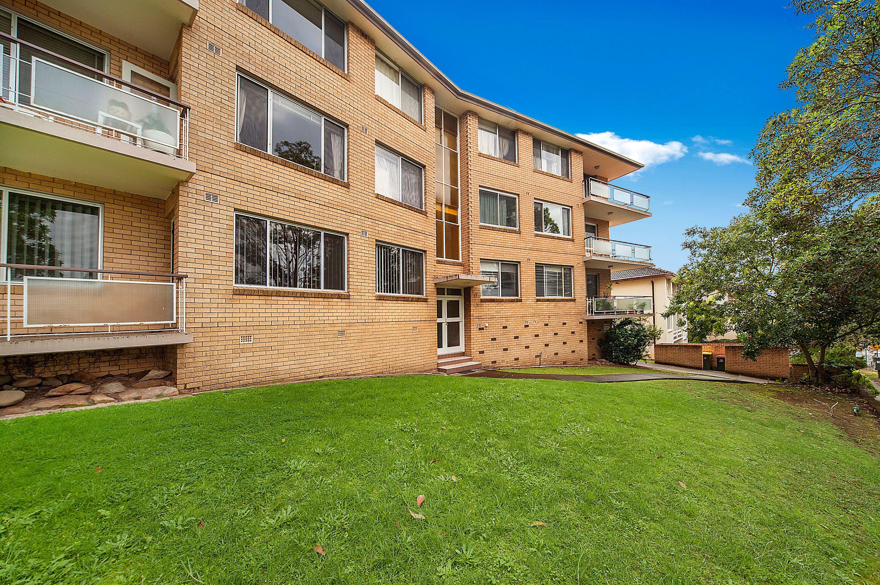 6/17 Pembroke Street, Epping, NSW 2121