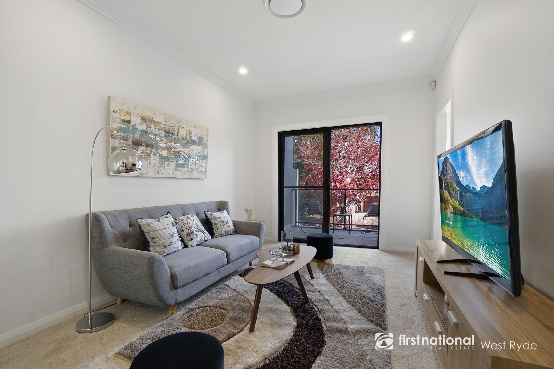 4B Summers Street, Dundas Valley, NSW 2117