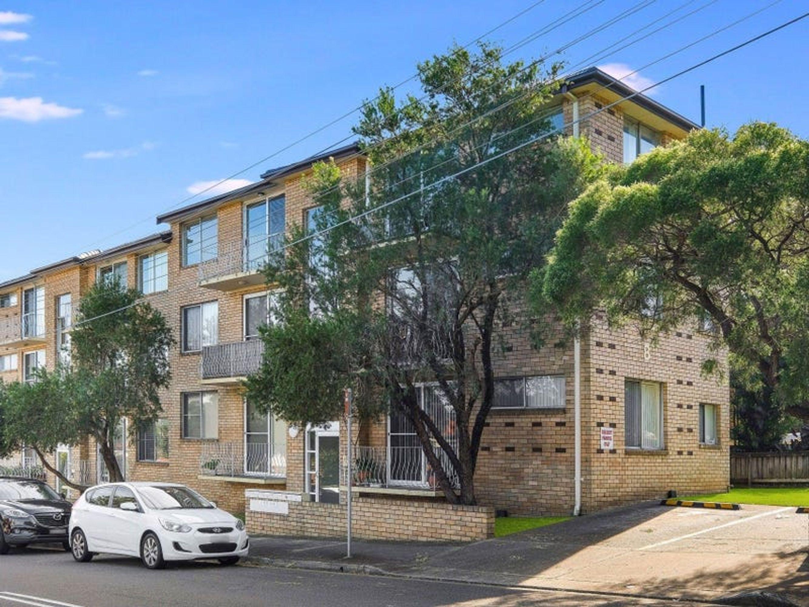 6/8 Punt Road, Gladesville, NSW 2111