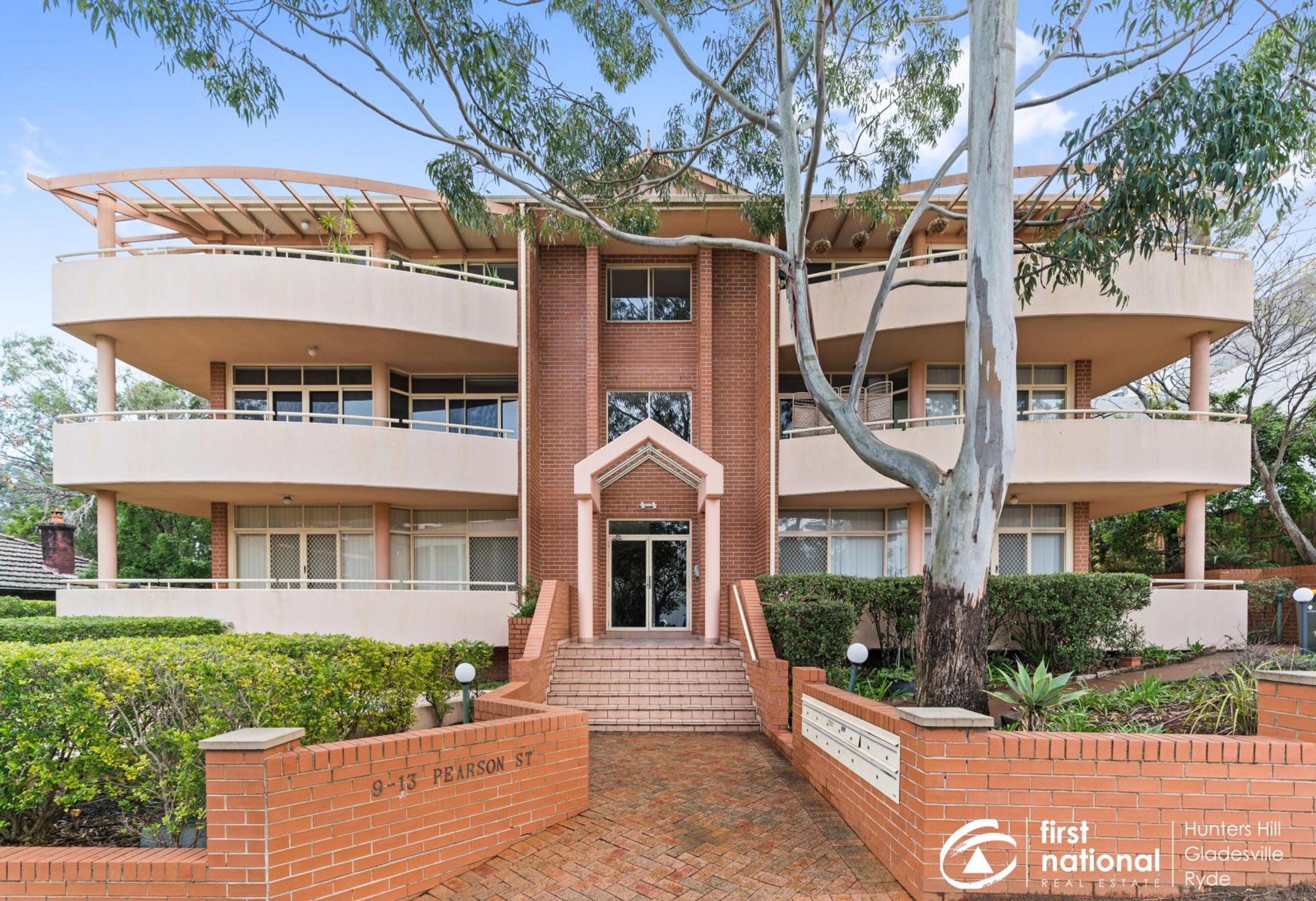 7/9-13 Pearson Street, Gladesville, NSW 2111