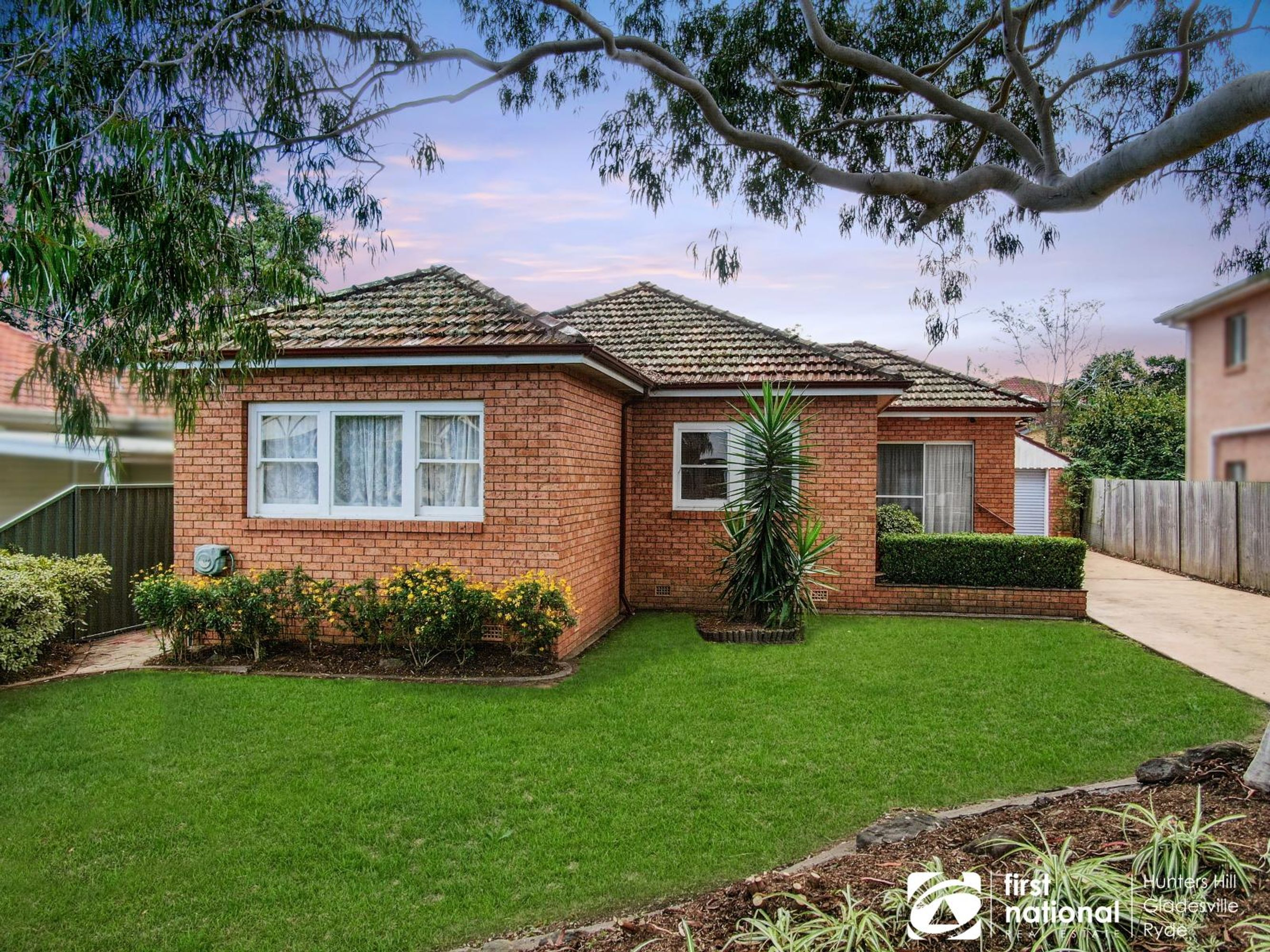 6 Numa Road, North Ryde, NSW 2113