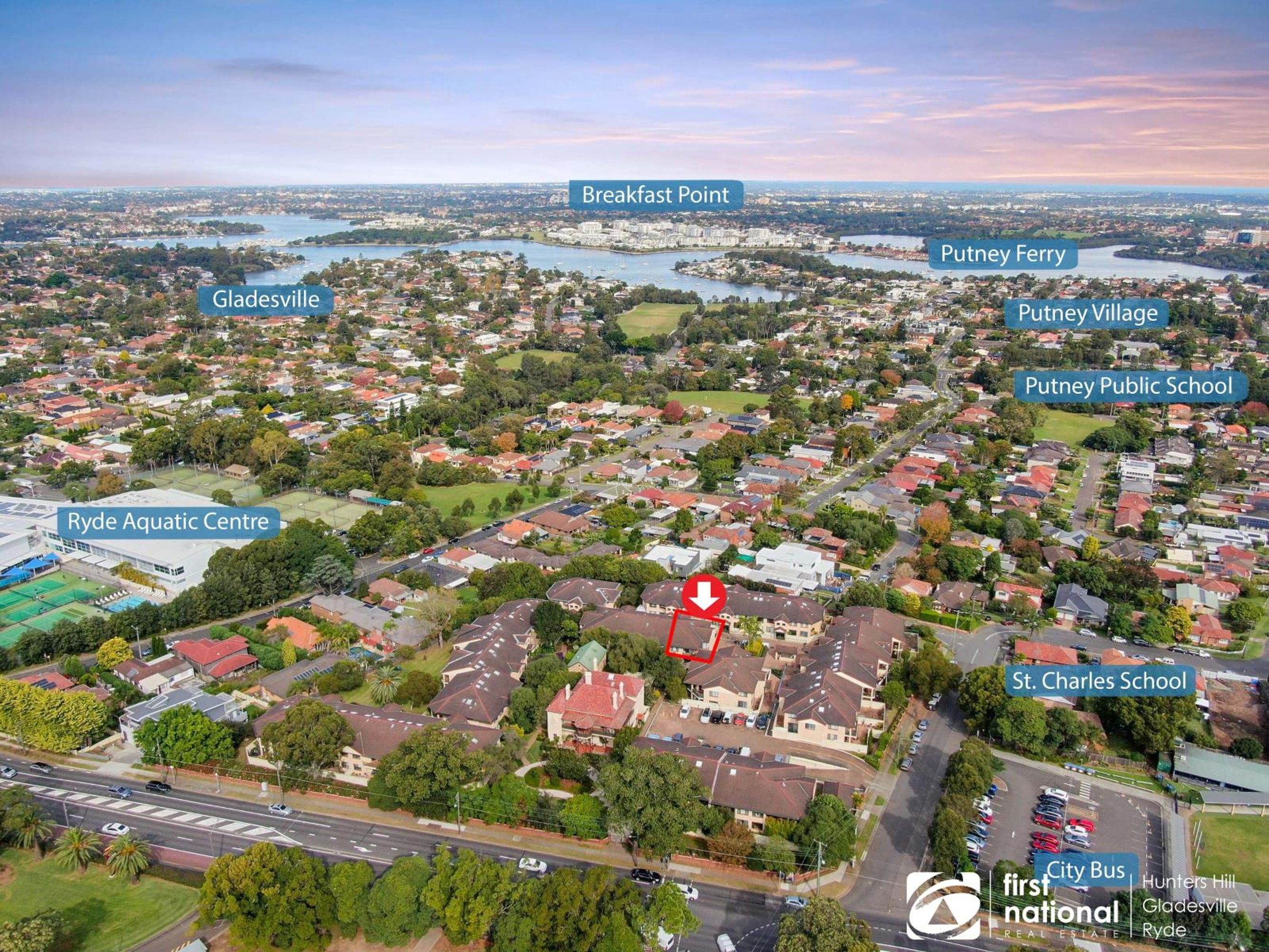 43/512 Victoria Road, Ryde, NSW 2112