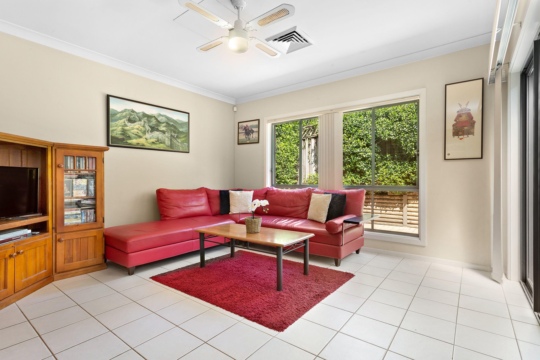 38 Brooklyn Crescent, Carlingford, NSW 2118
