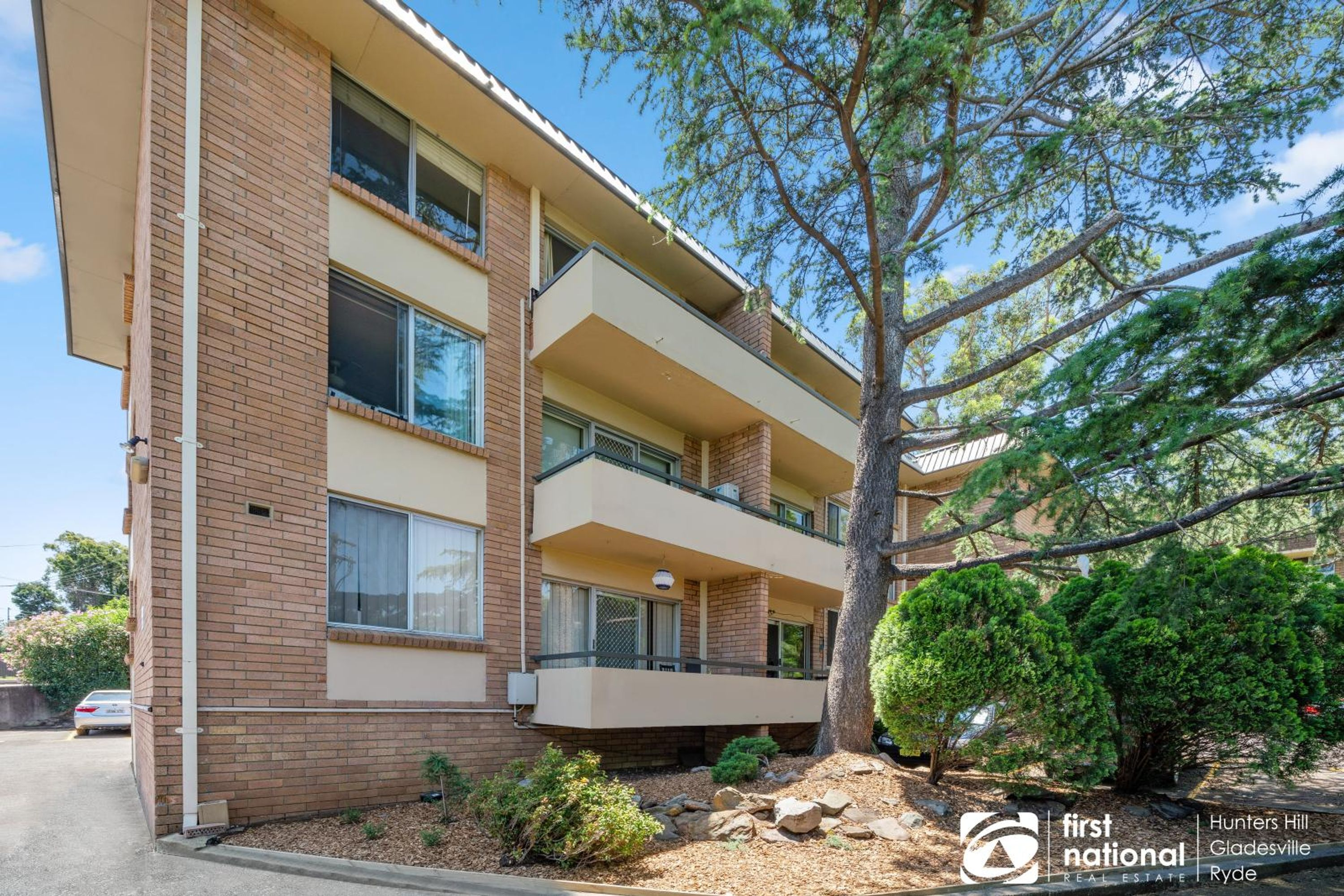 4/6 Goulding Road, Ryde, NSW 2112