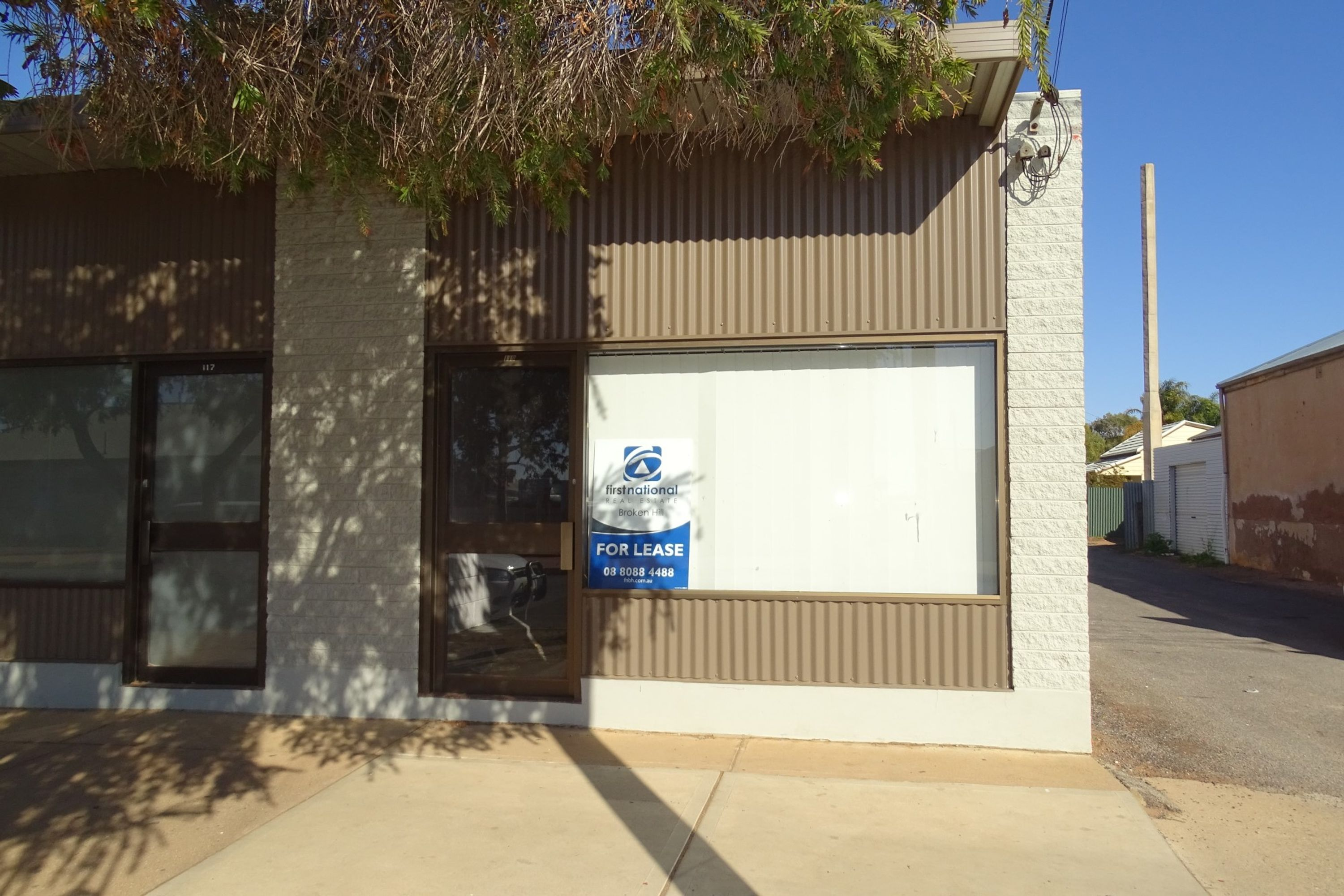 119 Oxide Street, Broken Hill, NSW 2880