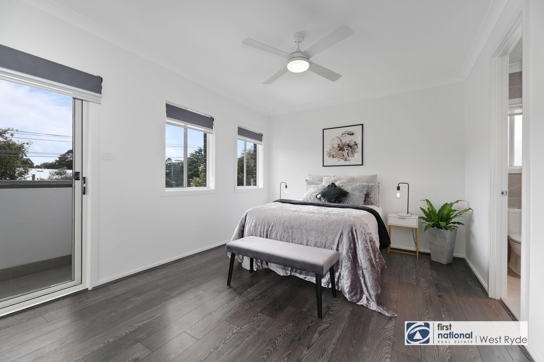 40C Wattle Street, Rydalmere, NSW 2116