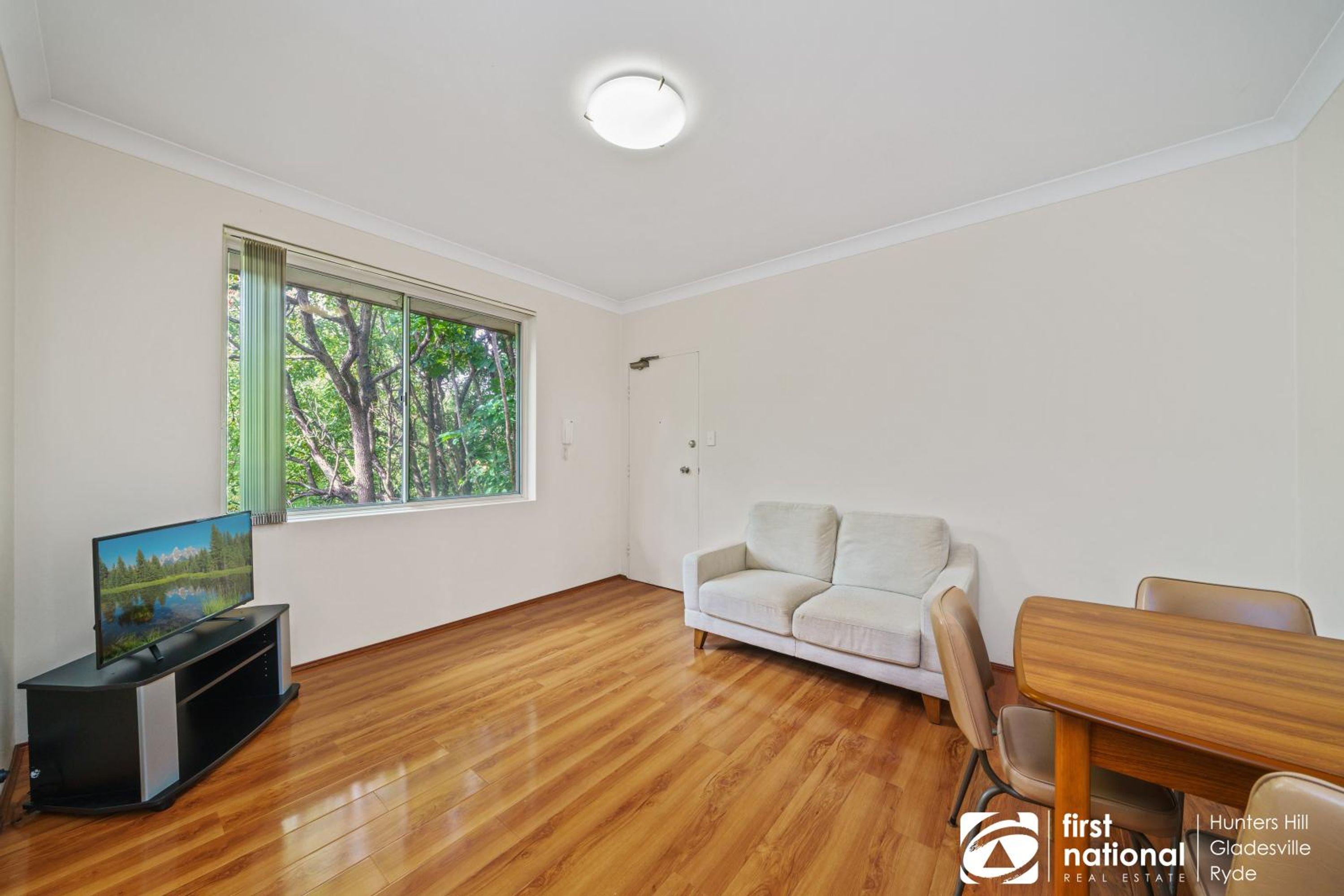 11/4 Pearson Street, Gladesville, NSW 2111