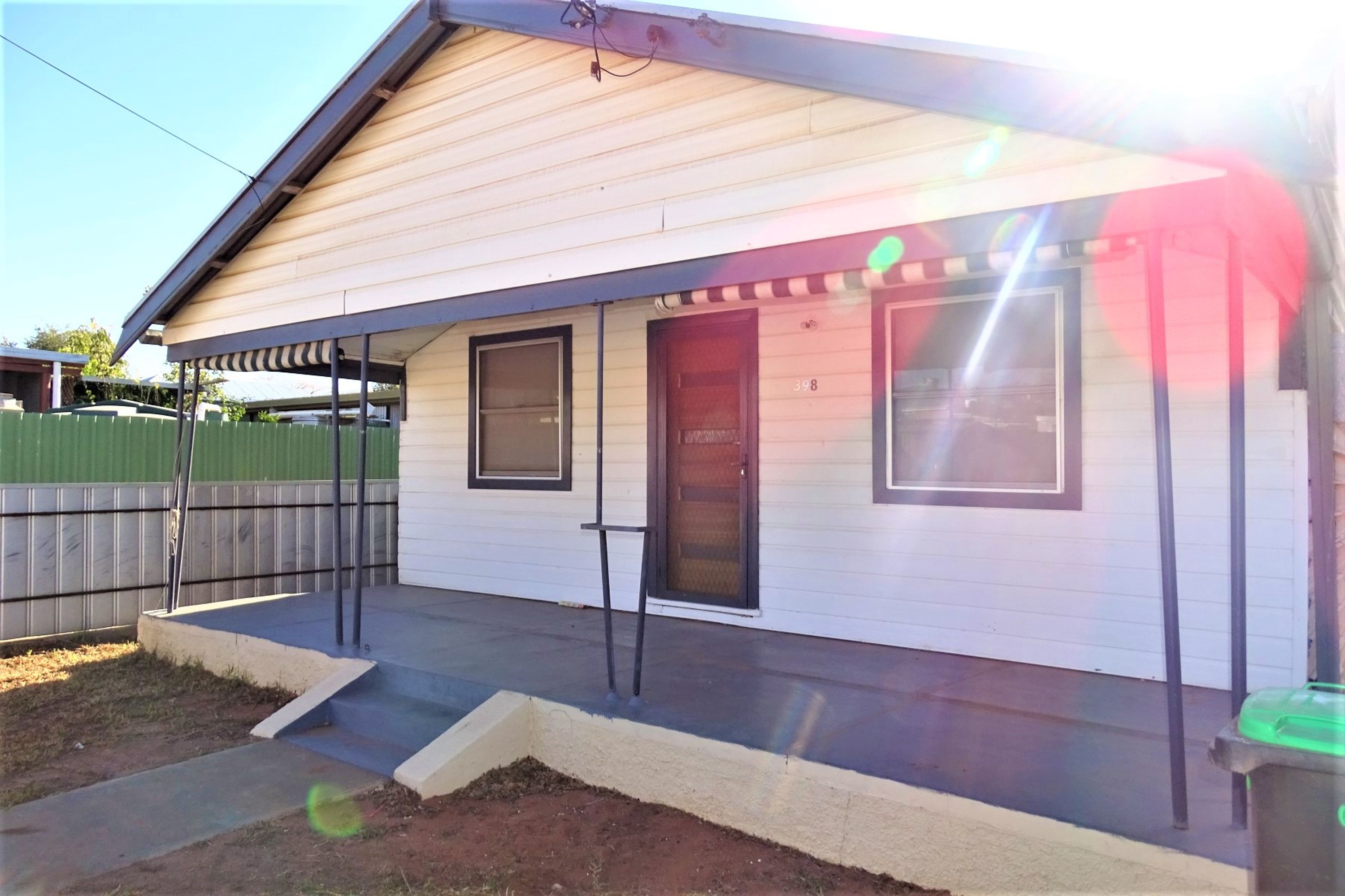398 Lane Lane, Broken Hill, NSW 2880