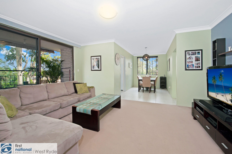 4/518 Church Street, North Parramatta, NSW 2151