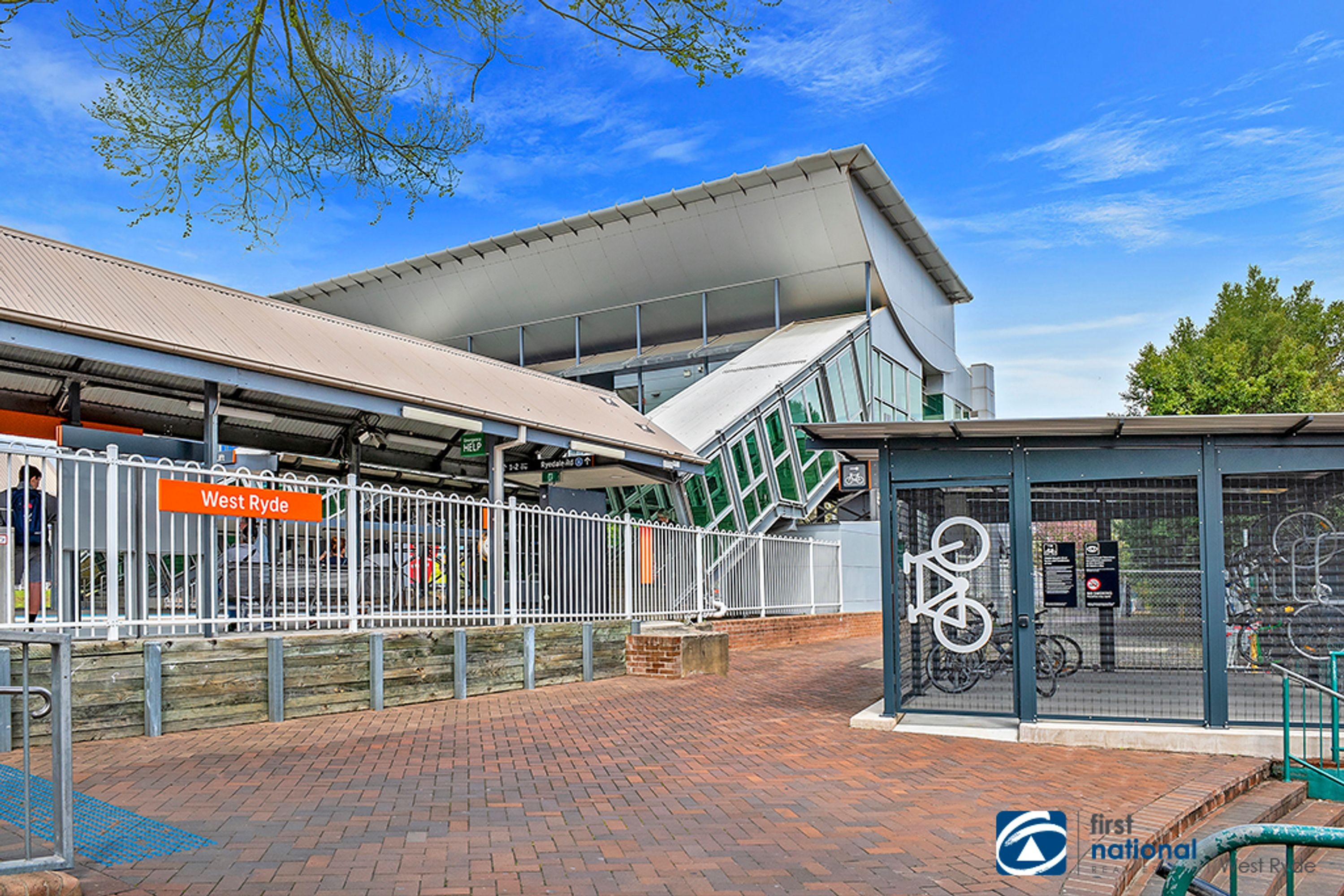 10/38 West Parade, West Ryde, NSW 2114