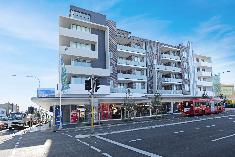 C58/1-9 Monash Road, Gladesville, NSW 2111