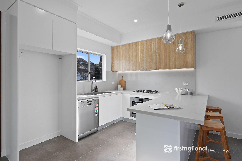 2 Hermoyne Street, West Ryde, NSW 2114