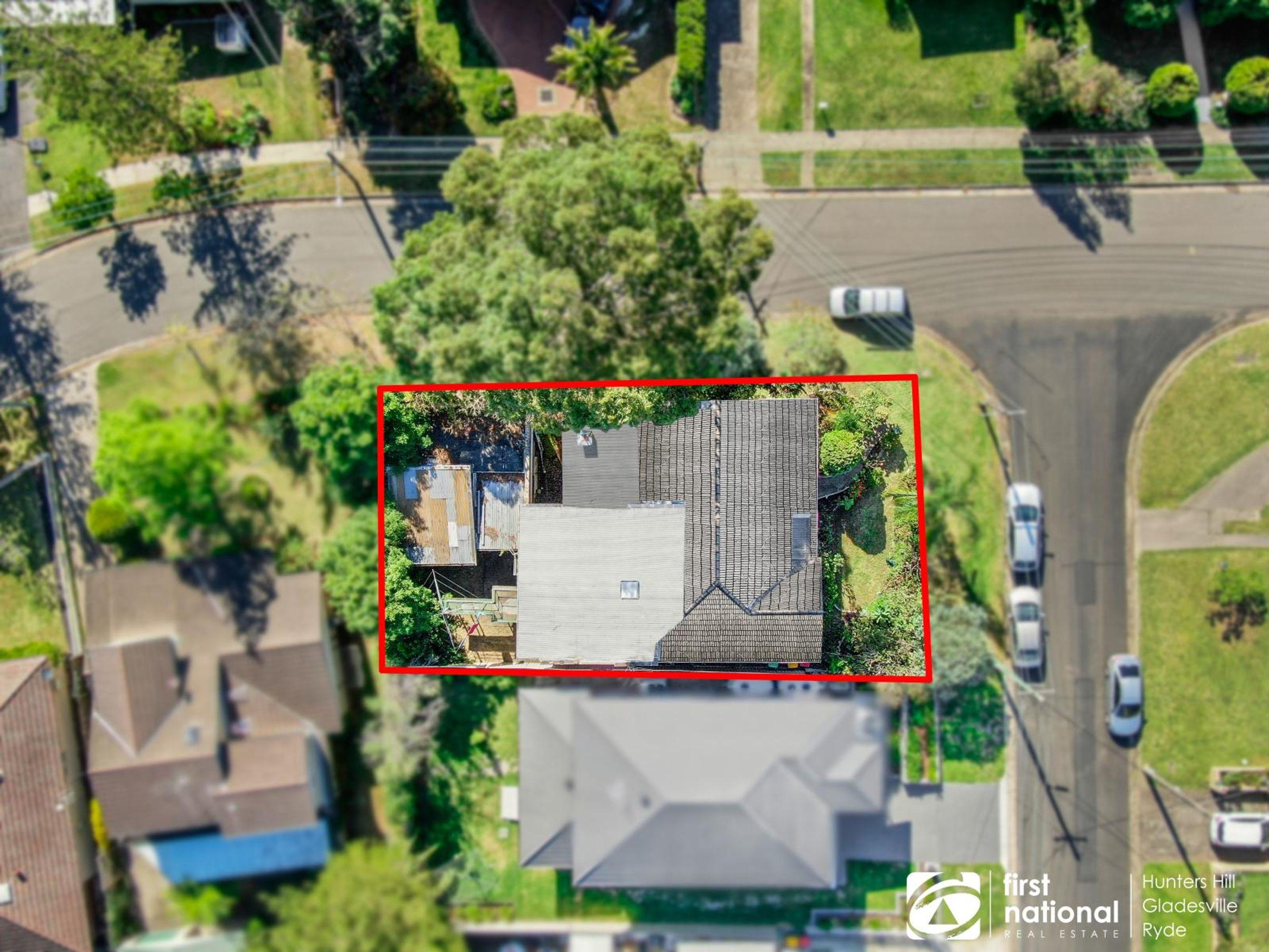 17 Brian Street, Ryde, NSW 2112
