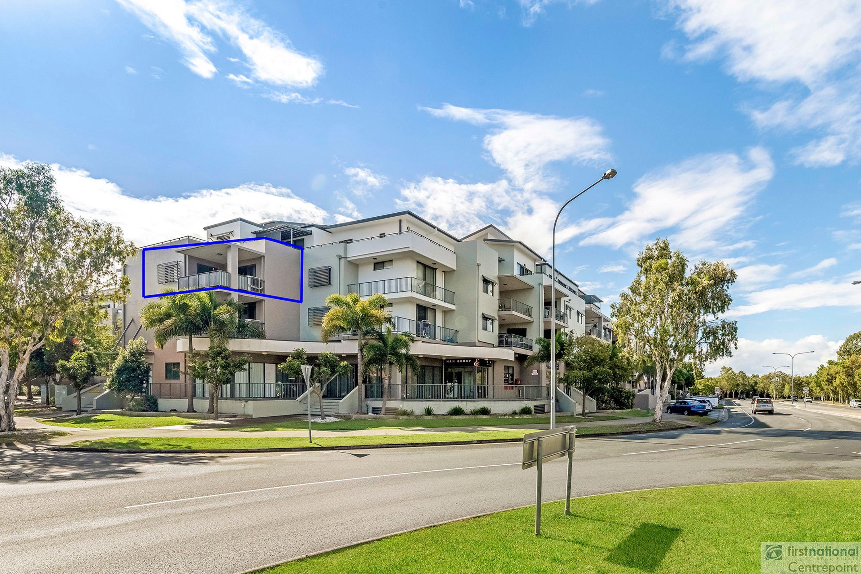 43/2 Acacia Court, Robina Town Centre, QLD 4230