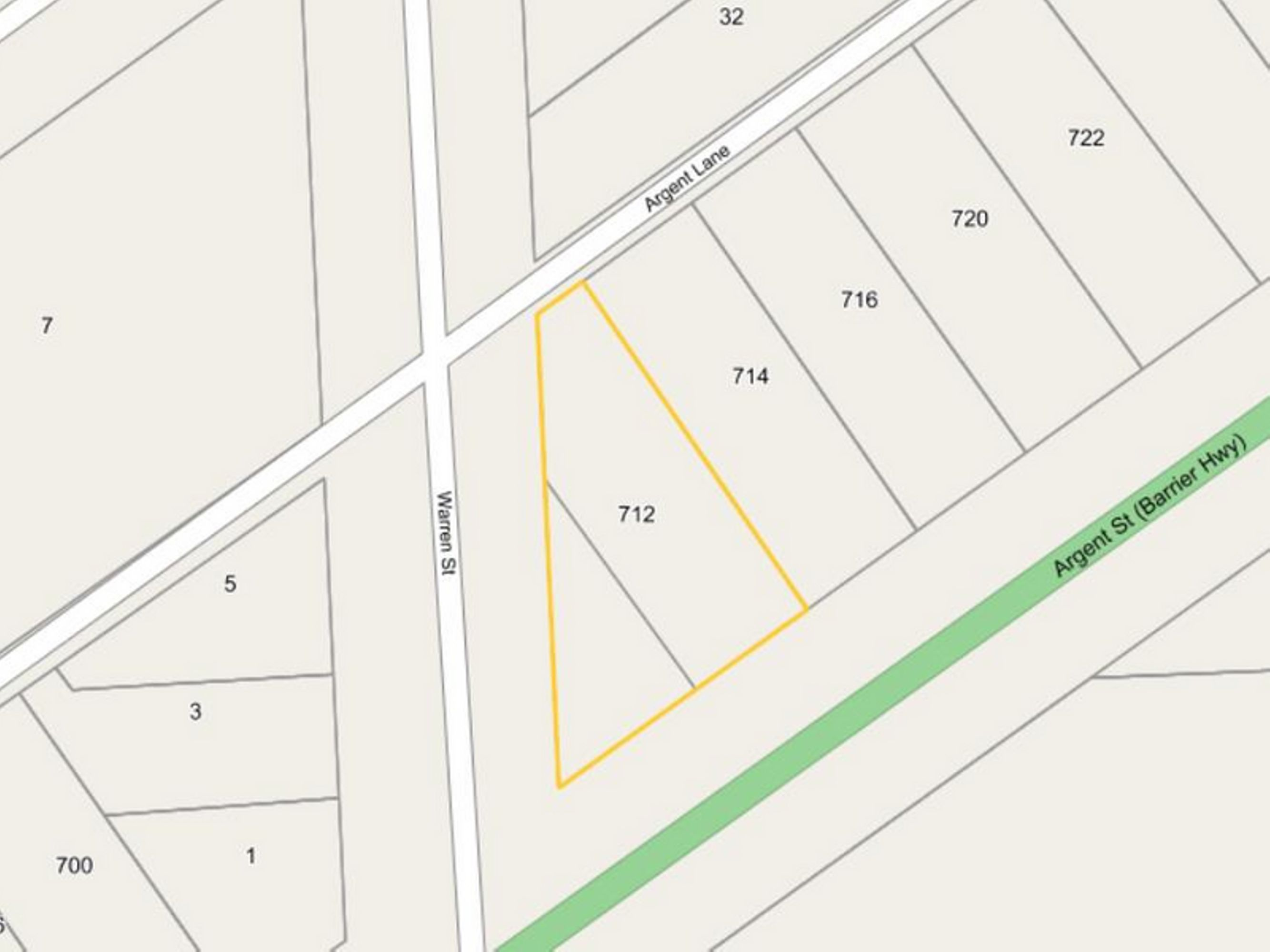 712 Argent Street, Broken Hill, NSW 2880