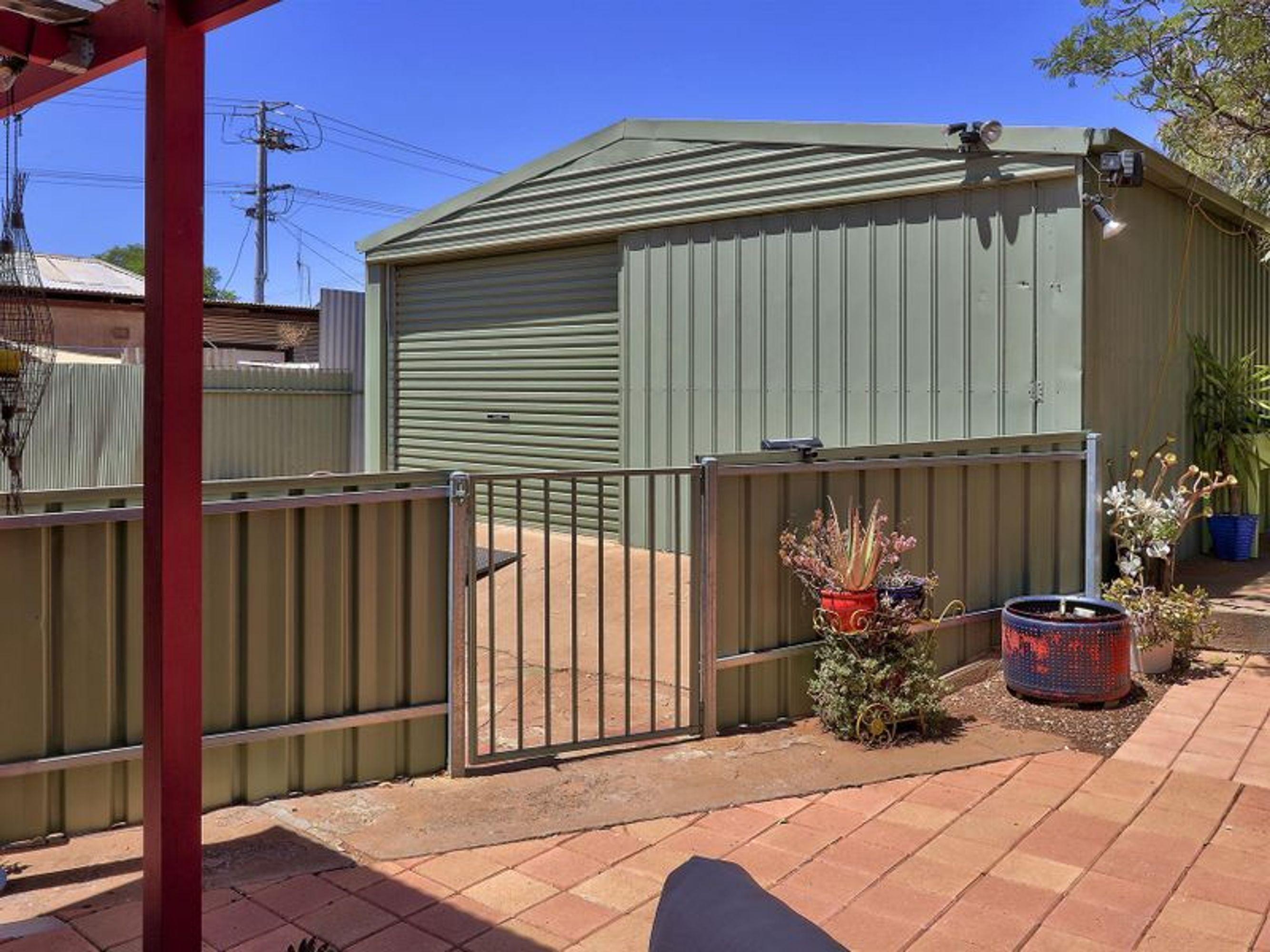 491 Thomas Street, Broken Hill, NSW 2880
