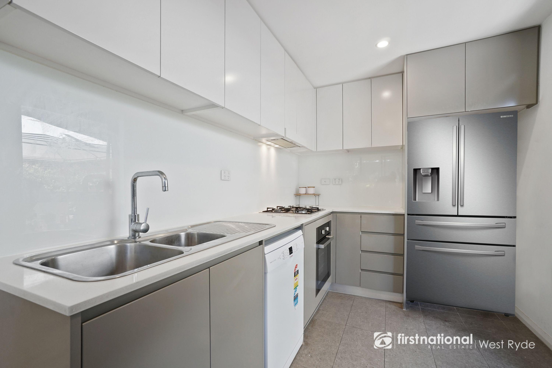 1016/78A Belmore Street, Ryde, NSW 2112