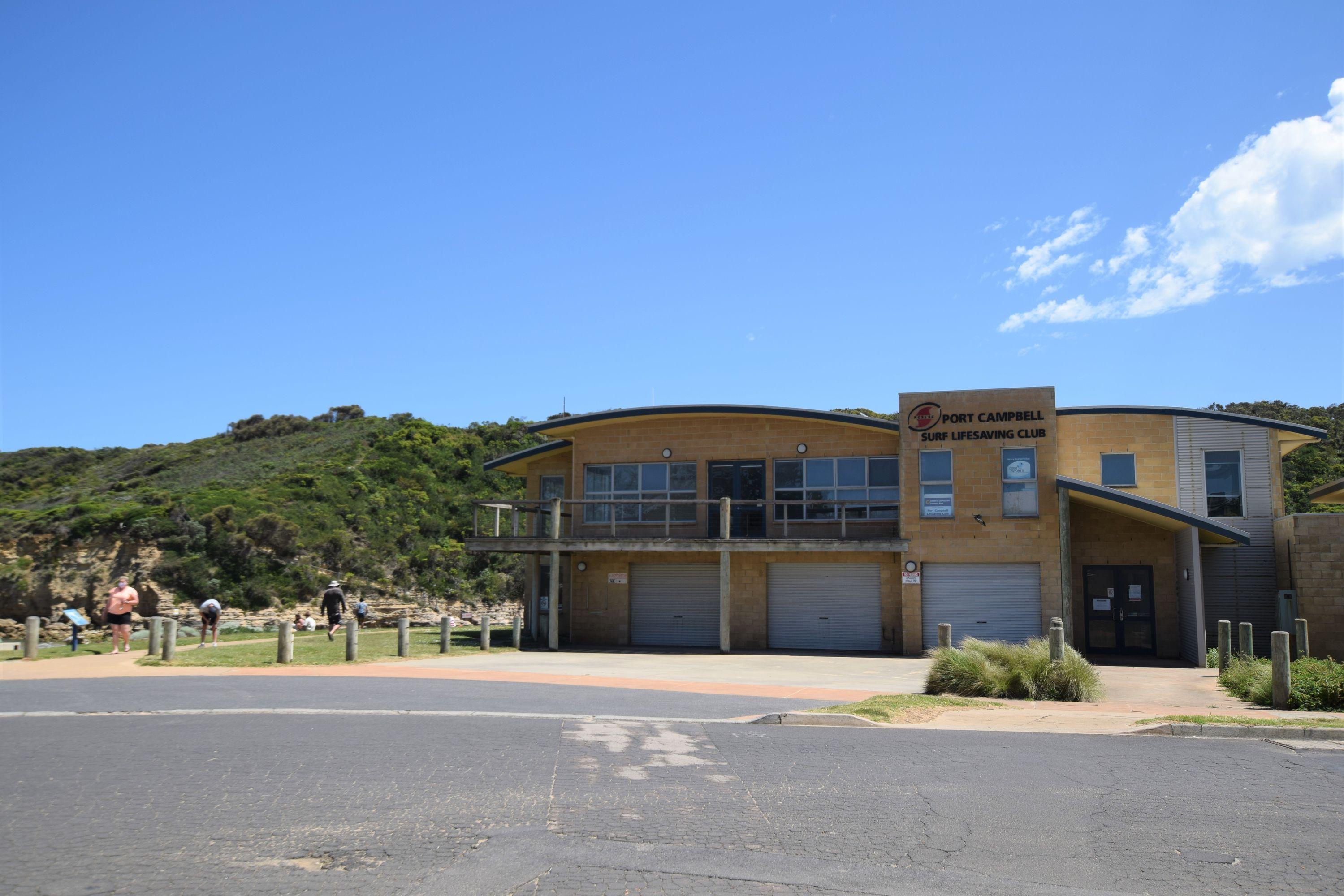 2/32 Cairns Street, Port Campbell, VIC 3269