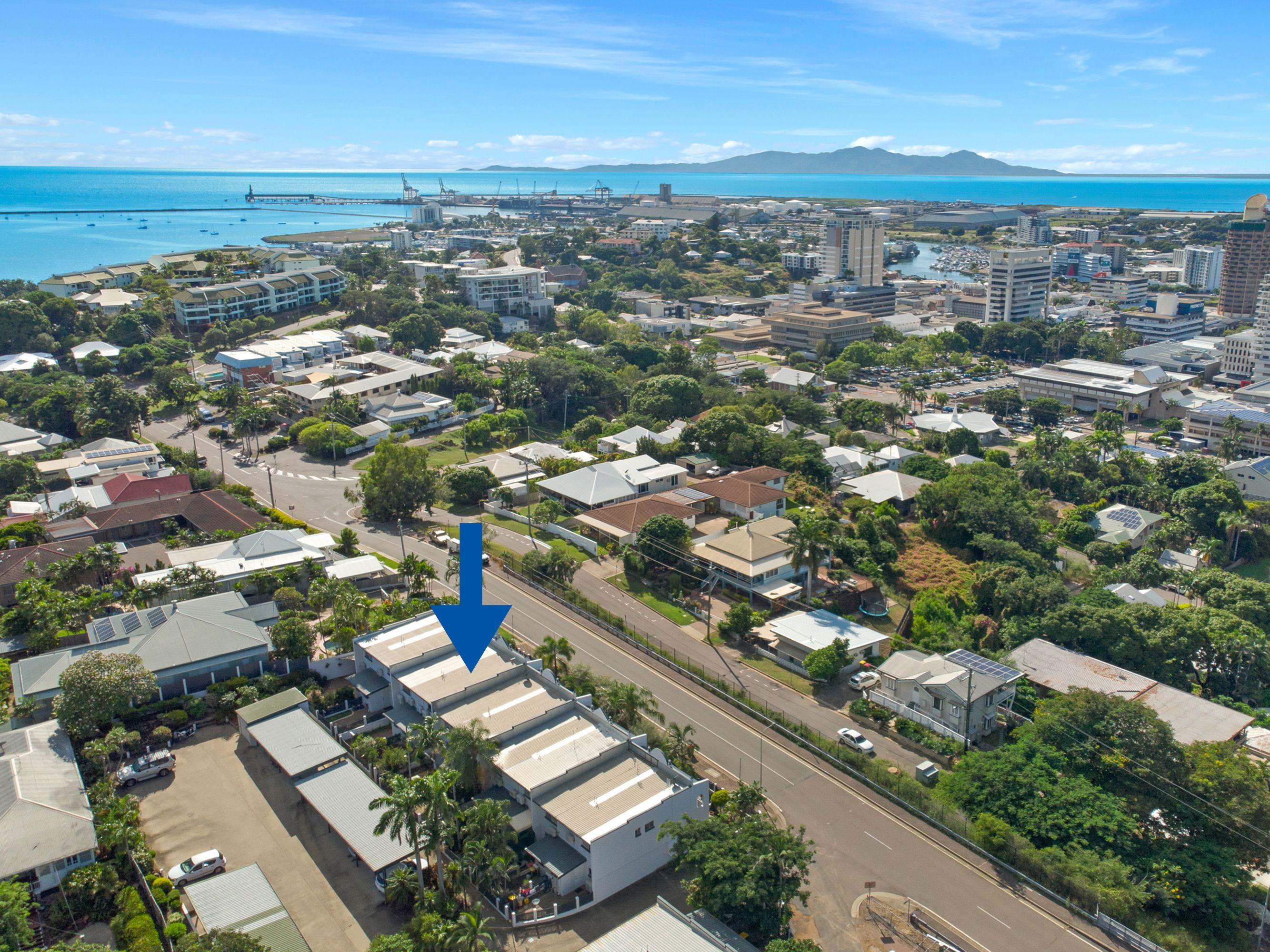 16/29-33 Victoria Street, North Ward, QLD 4810