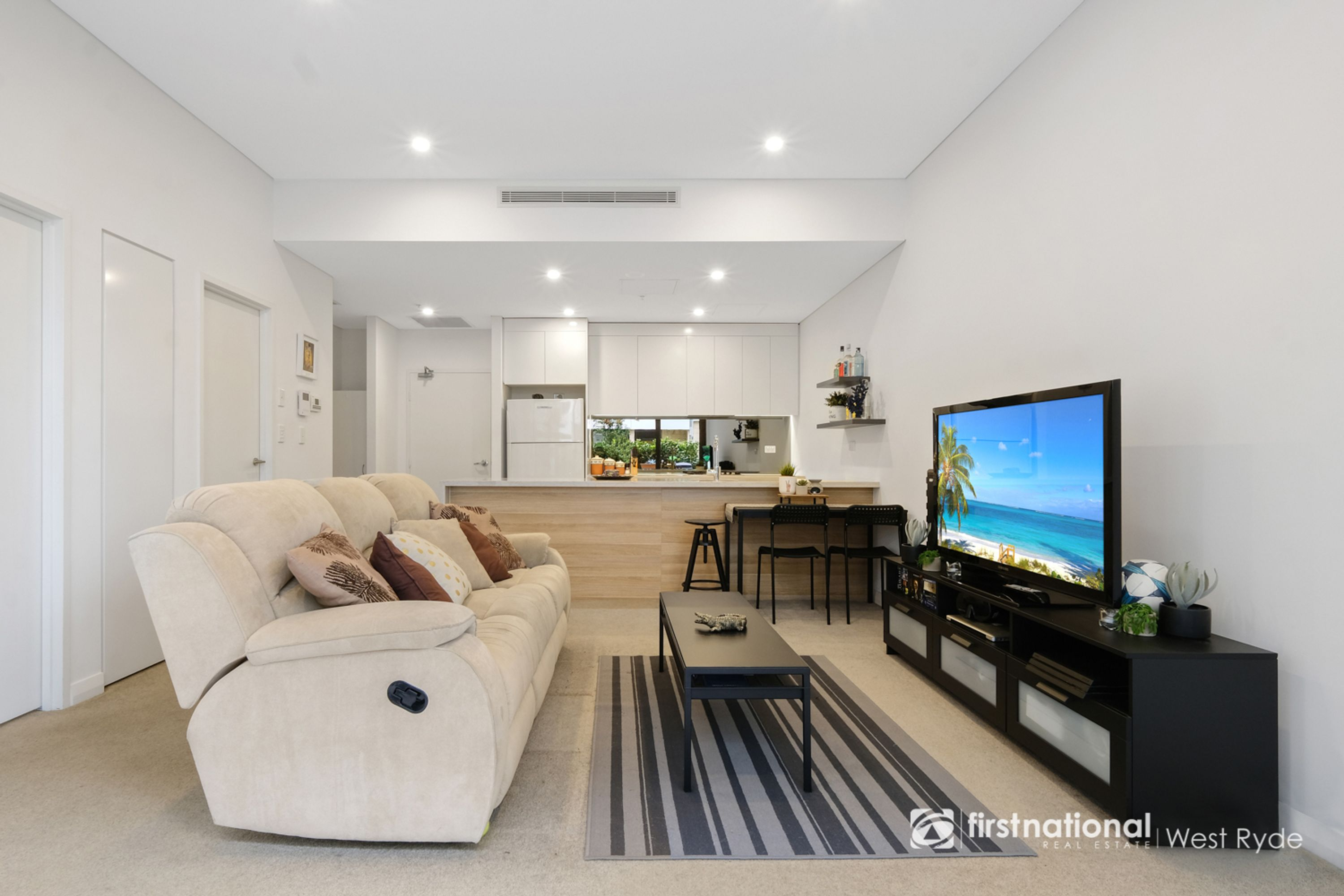 102D/6 Nancarrow Avenue, Ryde, NSW 2112