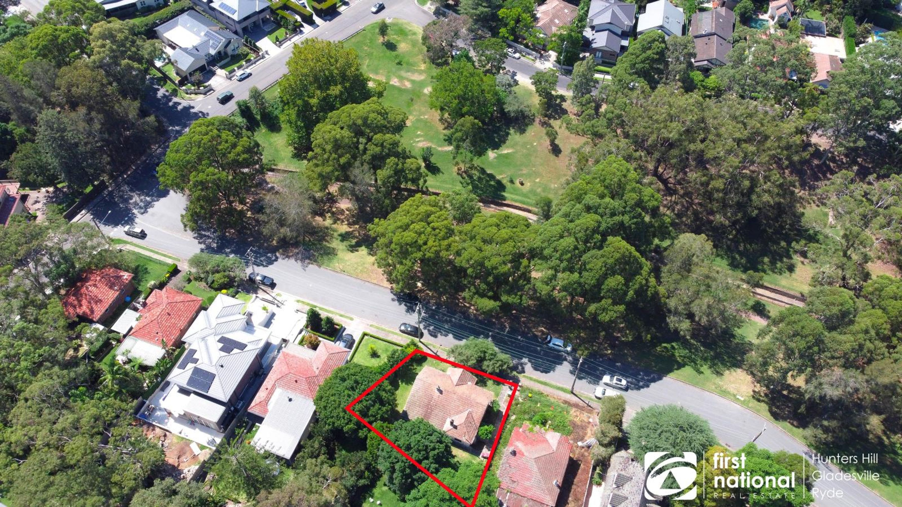 72 Prince Edward Street, Gladesville, NSW 2111