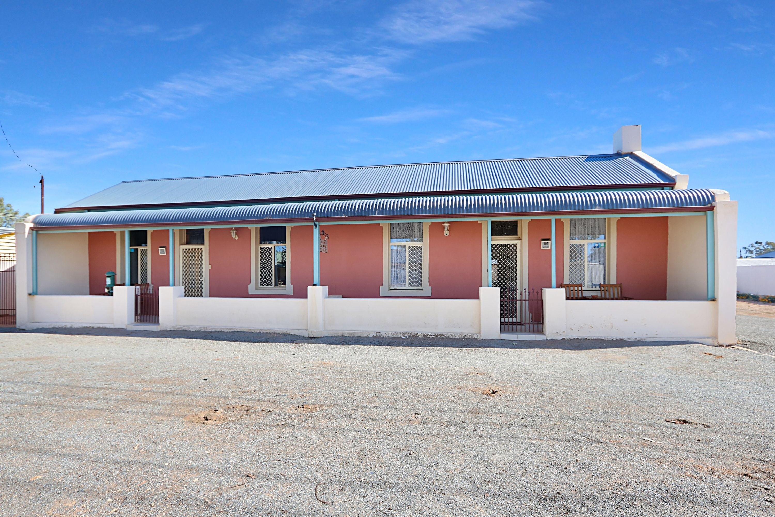 105 Bismuth Street, Broken Hill, NSW 2880